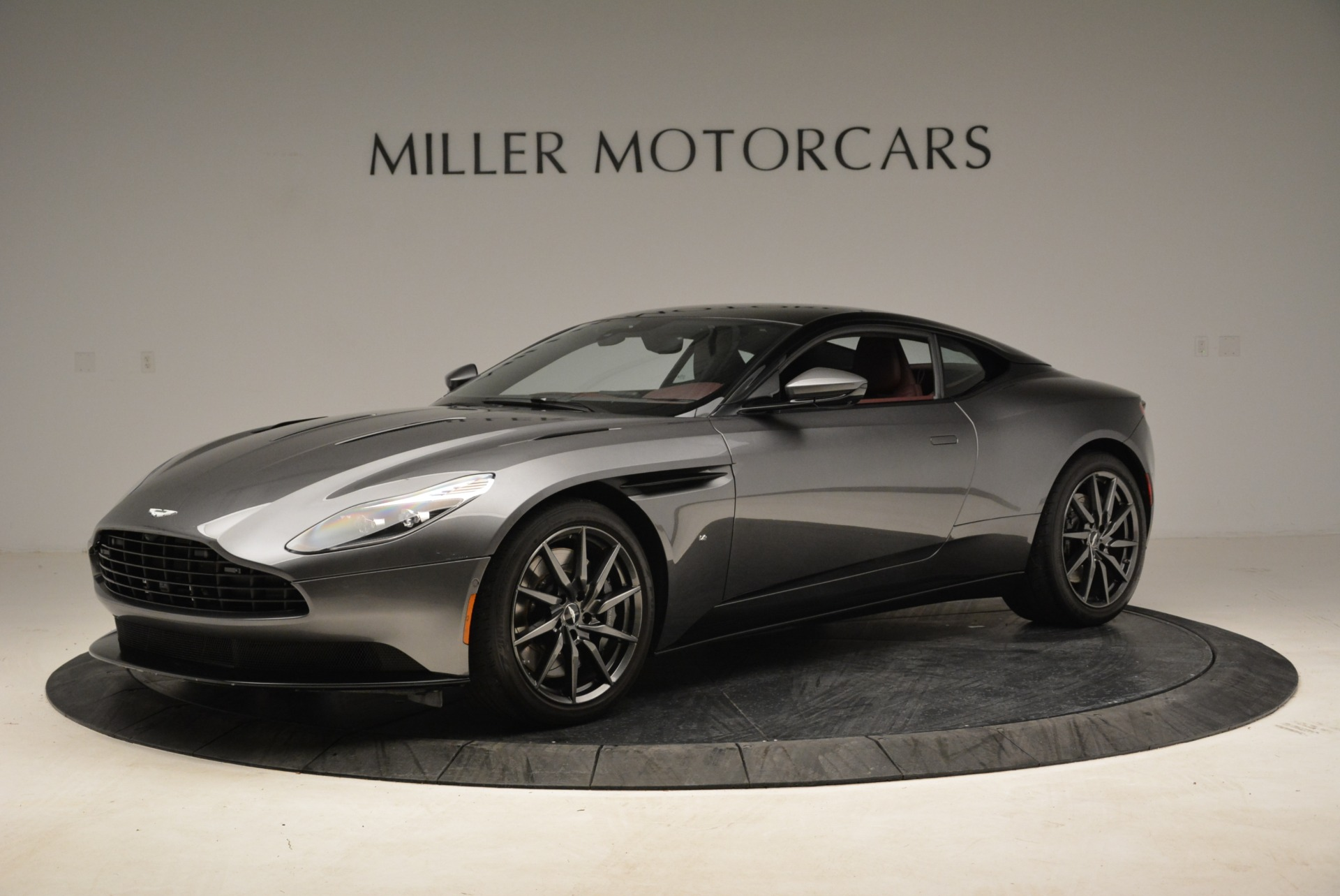 Used 2017 Aston Martin DB11  For Sale In Greenwich, CT 1920_main