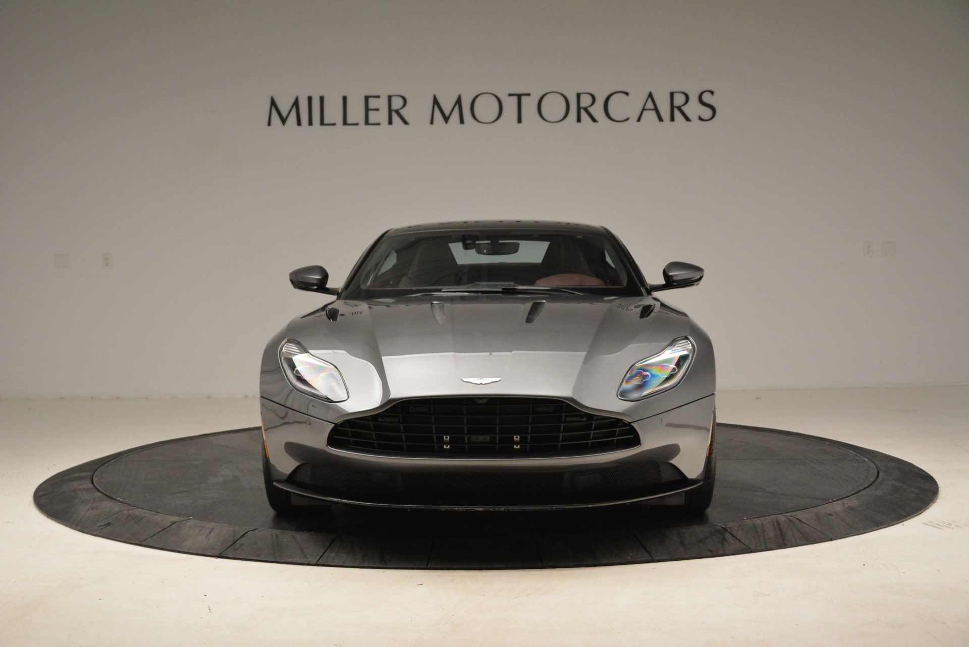 Used 2017 Aston Martin DB11  For Sale In Greenwich, CT 1920_p12