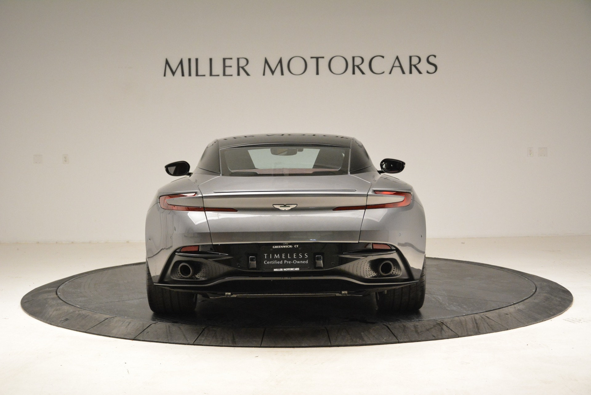 Used 2017 Aston Martin DB11  For Sale In Greenwich, CT 1920_p6