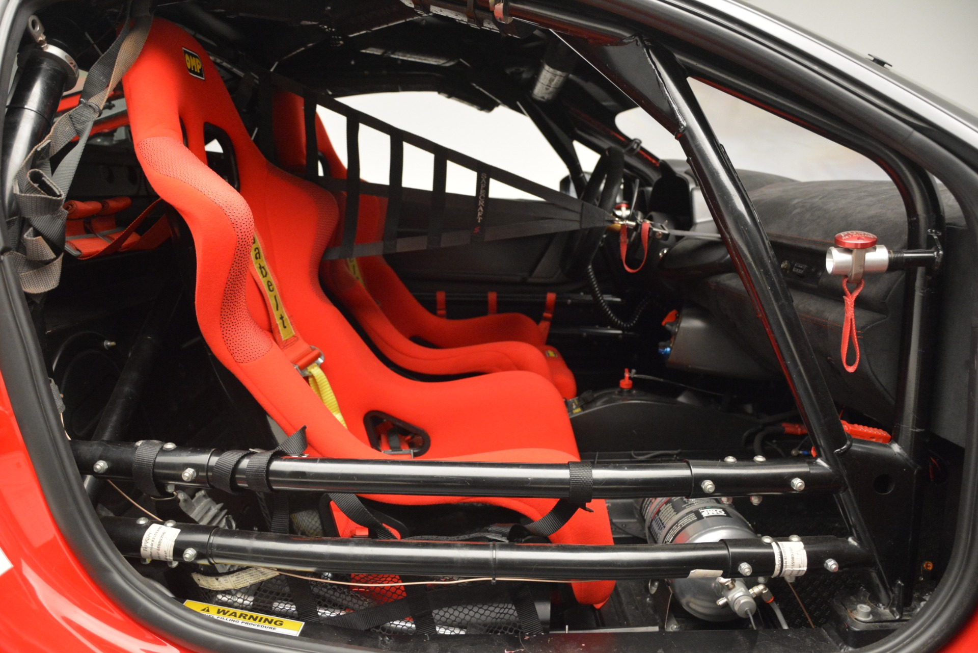Used 2013 Ferrari 458 Challenge  For Sale In Greenwich, CT 1921_p16