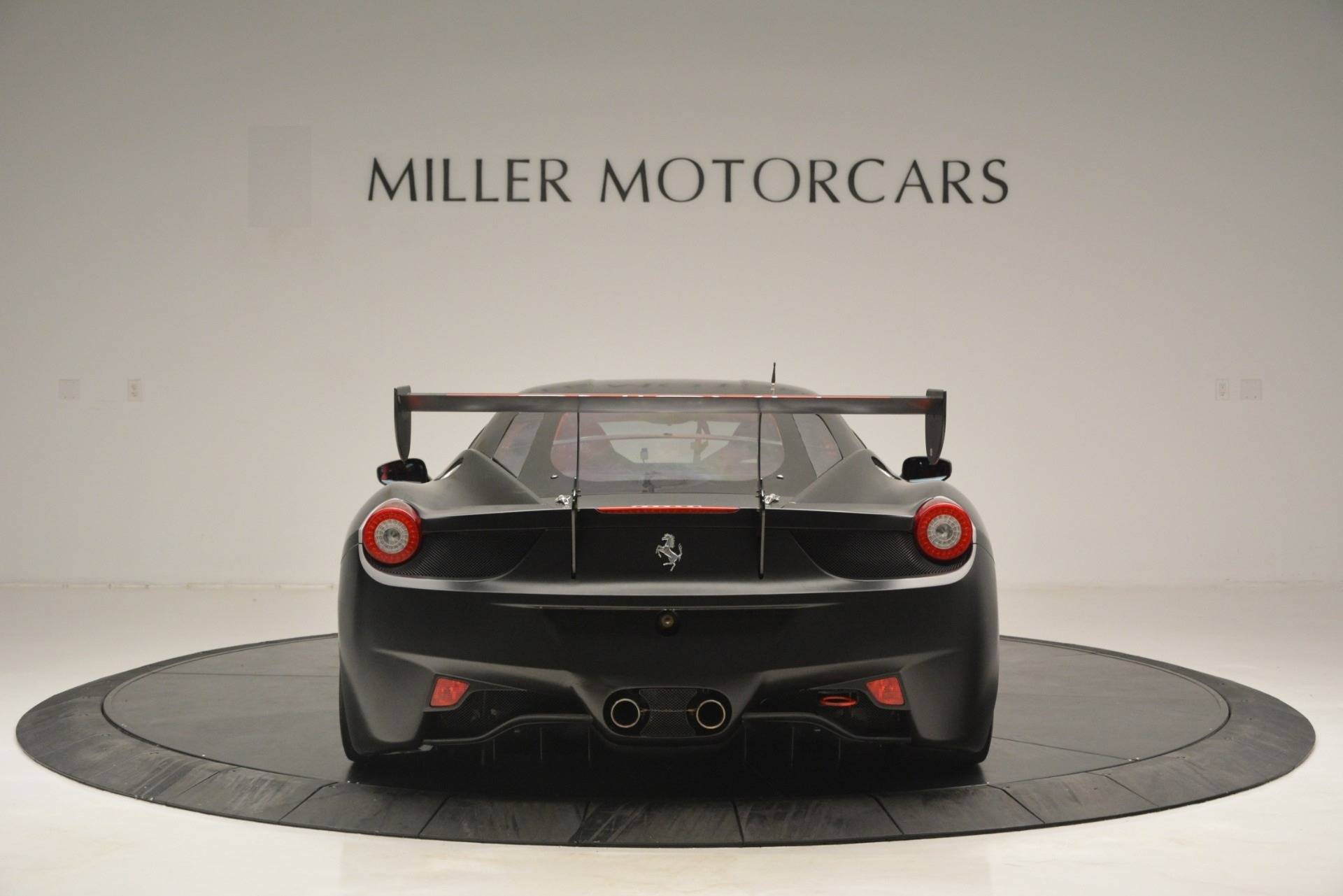 Used 2013 Ferrari 458 Challenge  For Sale In Greenwich, CT 1921_p6