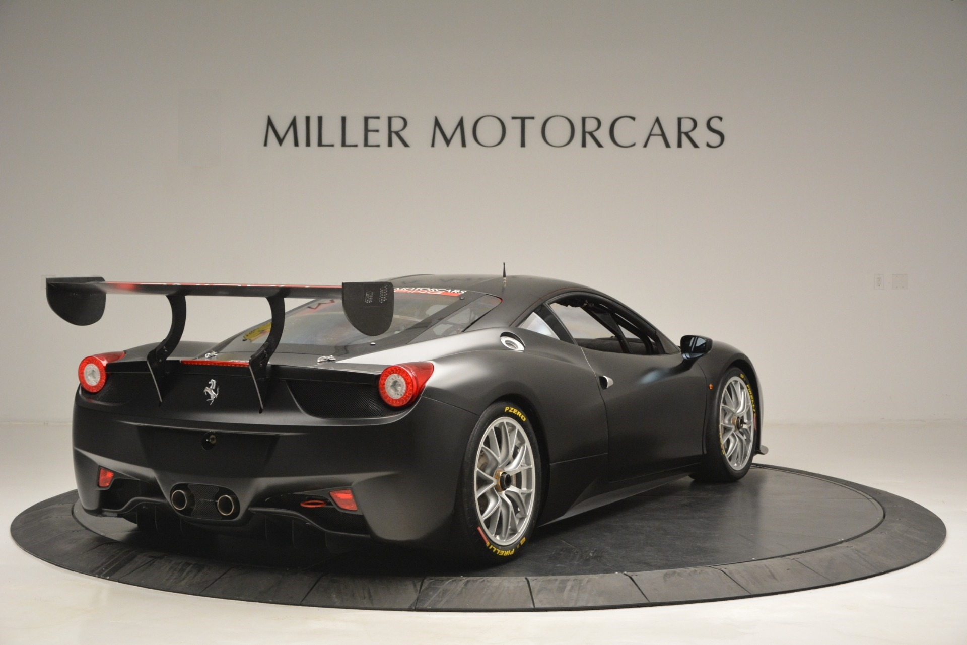 Used 2013 Ferrari 458 Challenge  For Sale In Greenwich, CT 1921_p7