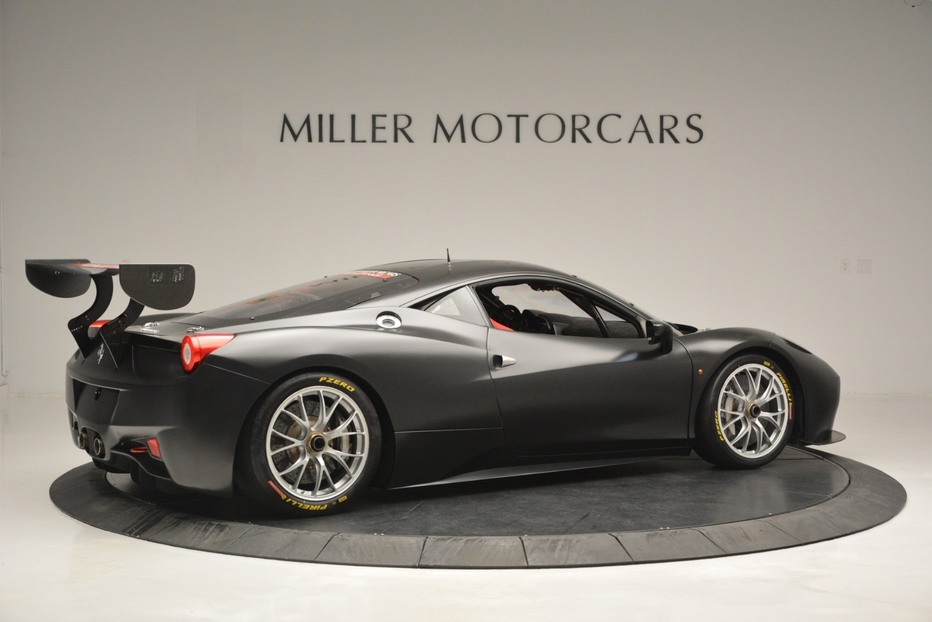 Used 2013 Ferrari 458 Challenge  For Sale In Greenwich, CT 1921_p8