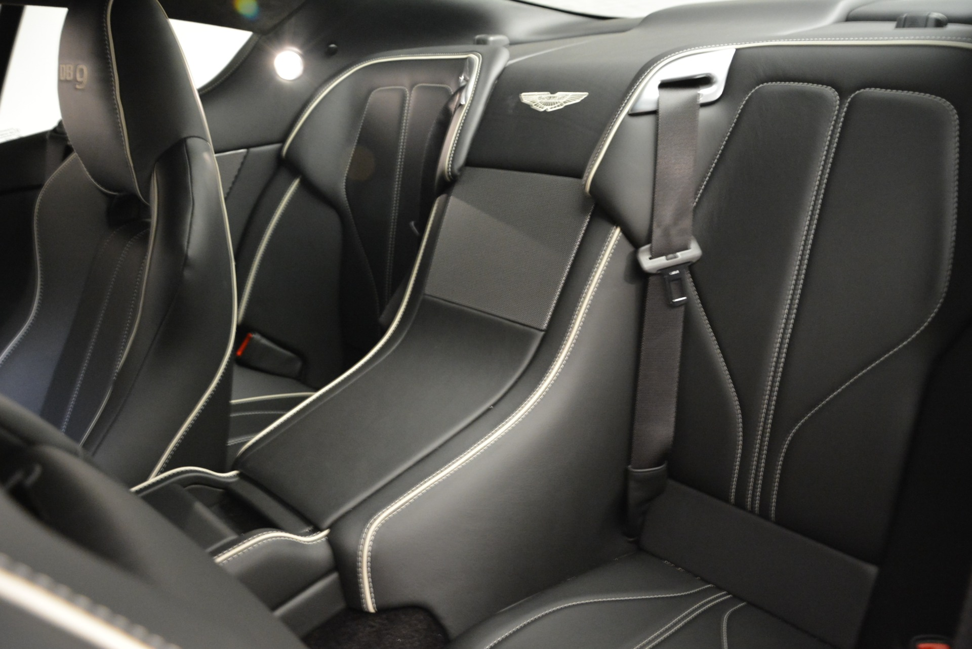 Used 2015 Aston Martin DB9  For Sale In Greenwich, CT 1951_p17
