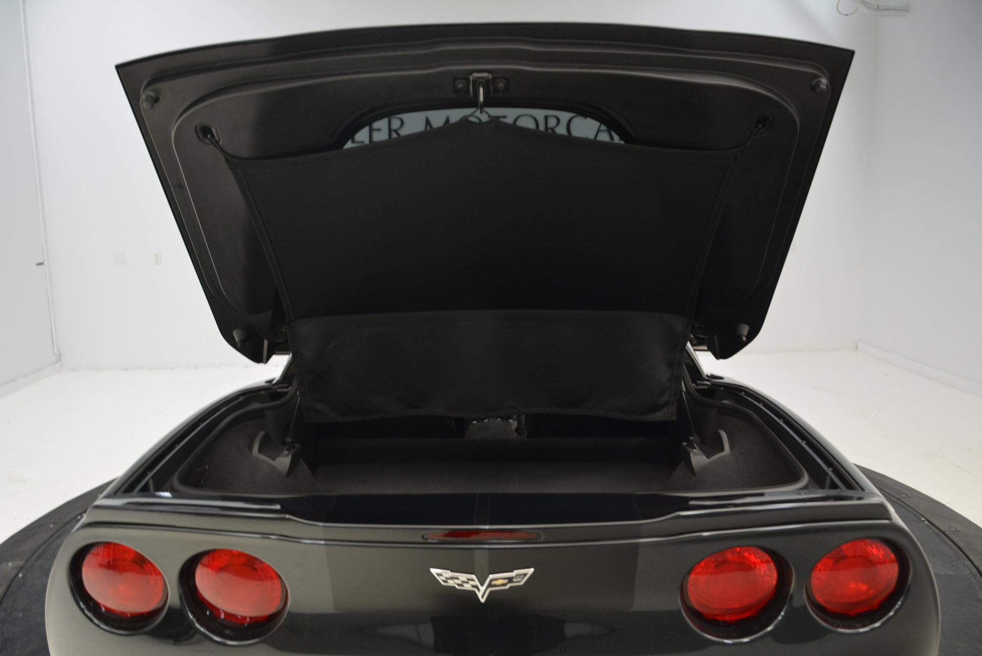 Used 2012 Chevrolet Corvette Z16 Grand Sport For Sale In Greenwich, CT 1952_p23
