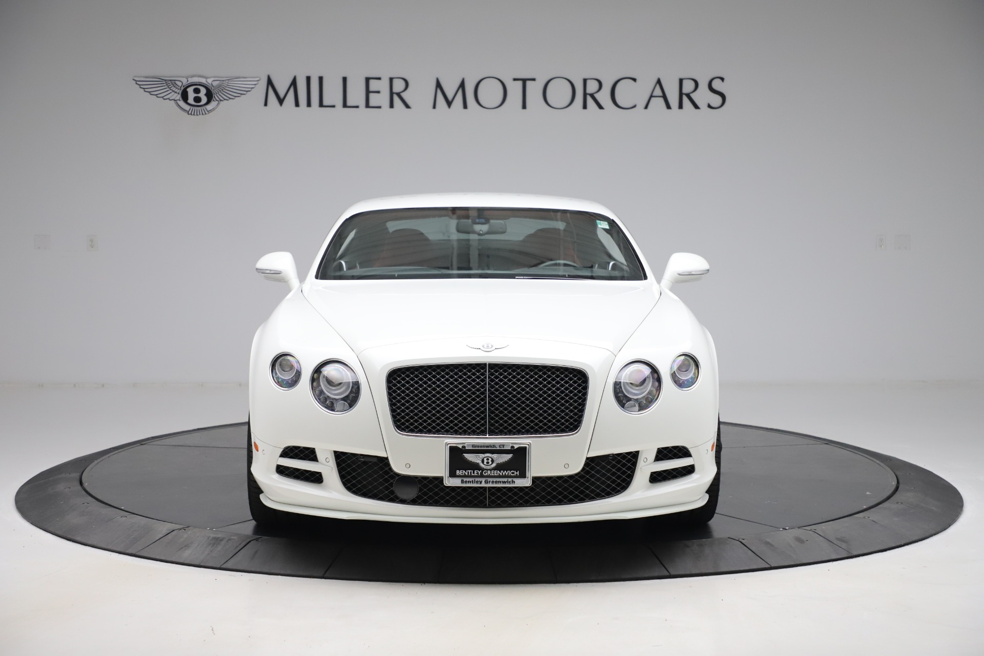 Used 2015 Bentley Continental GT Speed For Sale In Greenwich, CT 1953_p12