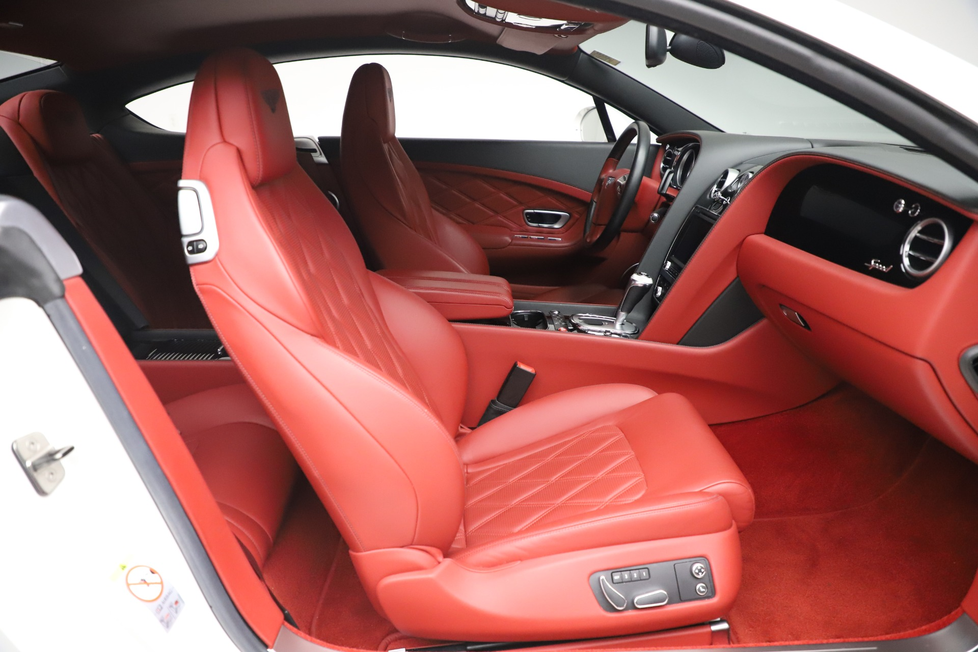 Used 2015 Bentley Continental GT Speed For Sale In Greenwich, CT 1953_p22