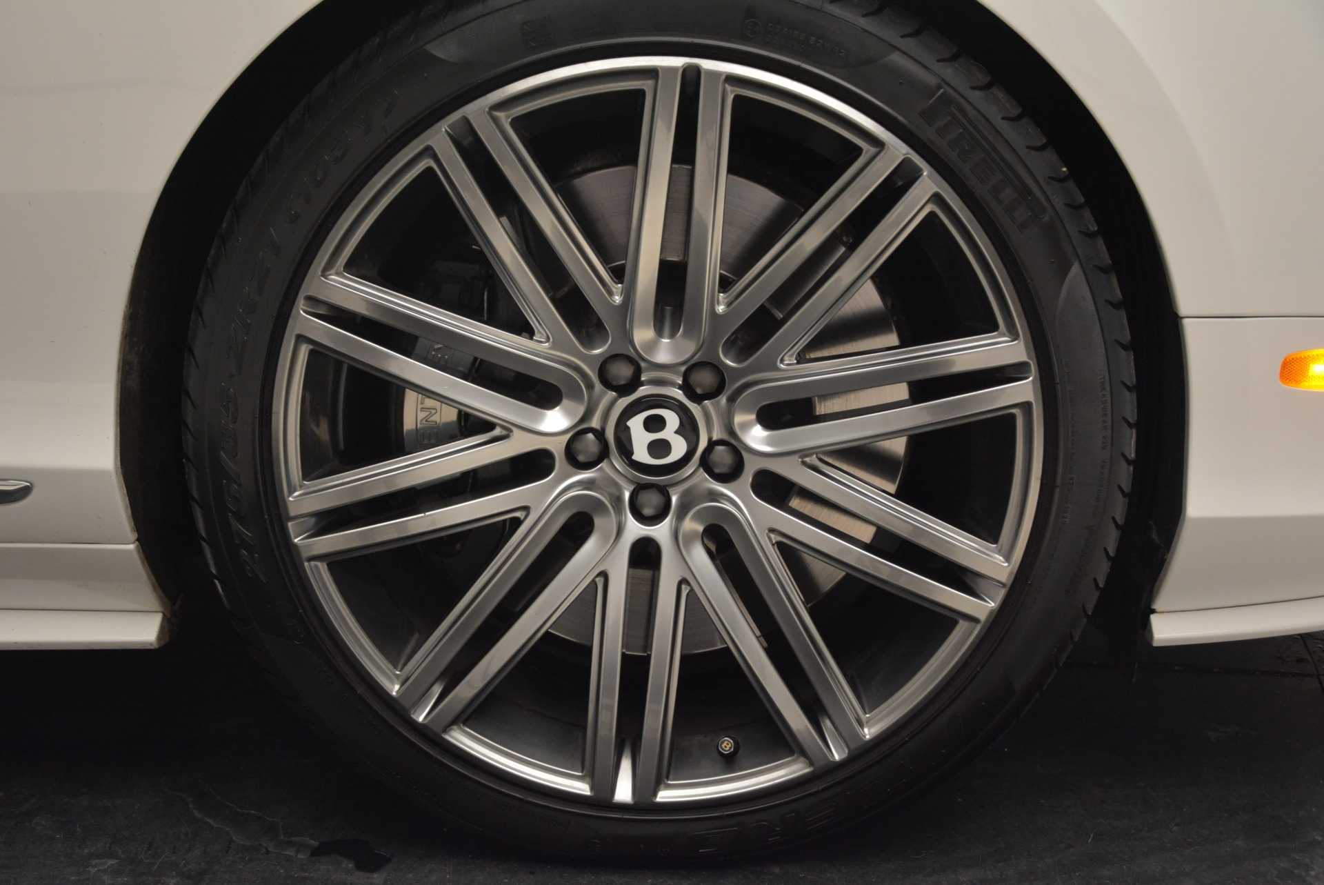 Used 2015 Bentley Continental GT Speed For Sale In Greenwich, CT 1953_p27