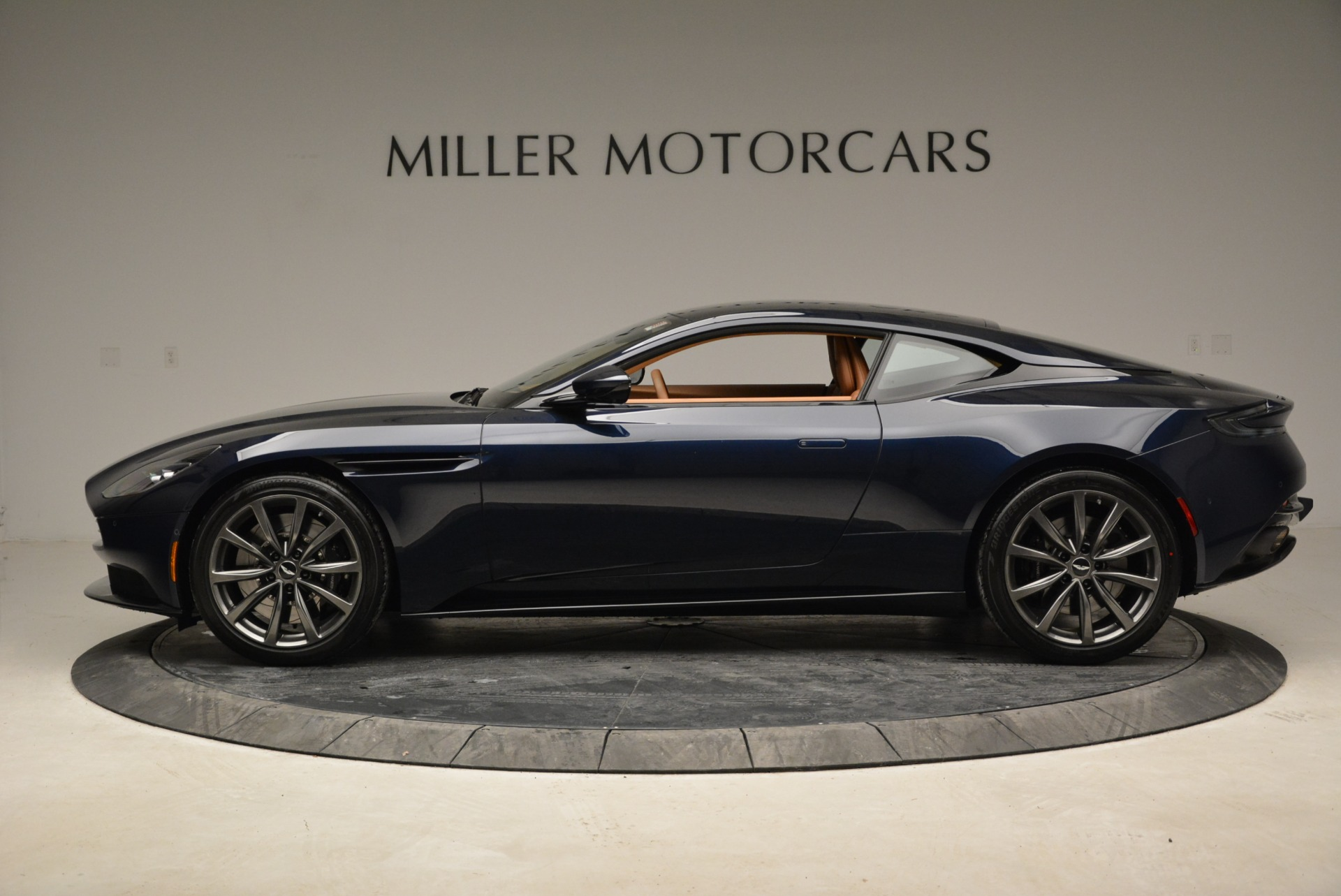 New 2018 Aston Martin DB11 V8 For Sale In Greenwich, CT 1957_p3