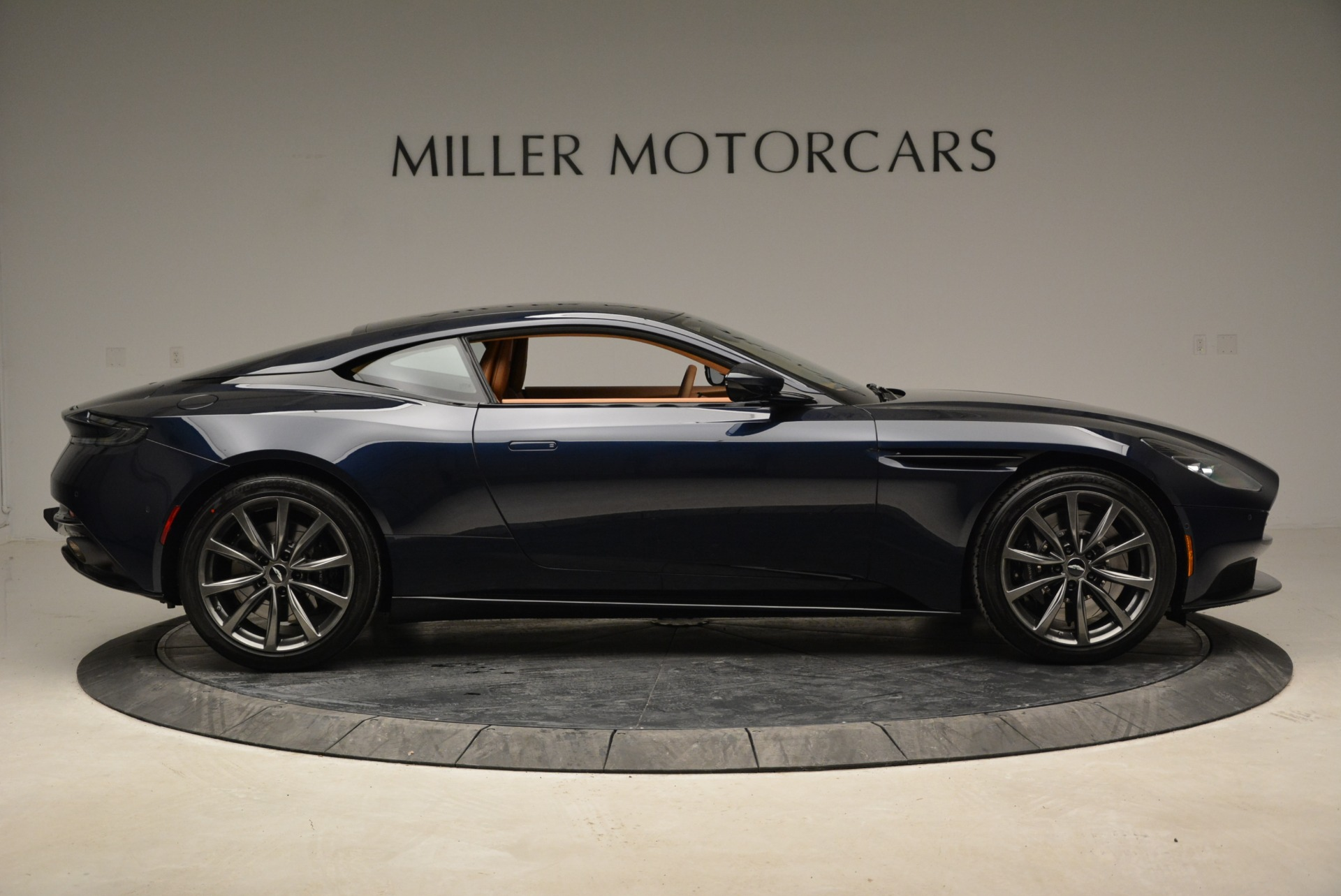 New 2018 Aston Martin DB11 V8 For Sale In Greenwich, CT 1957_p9