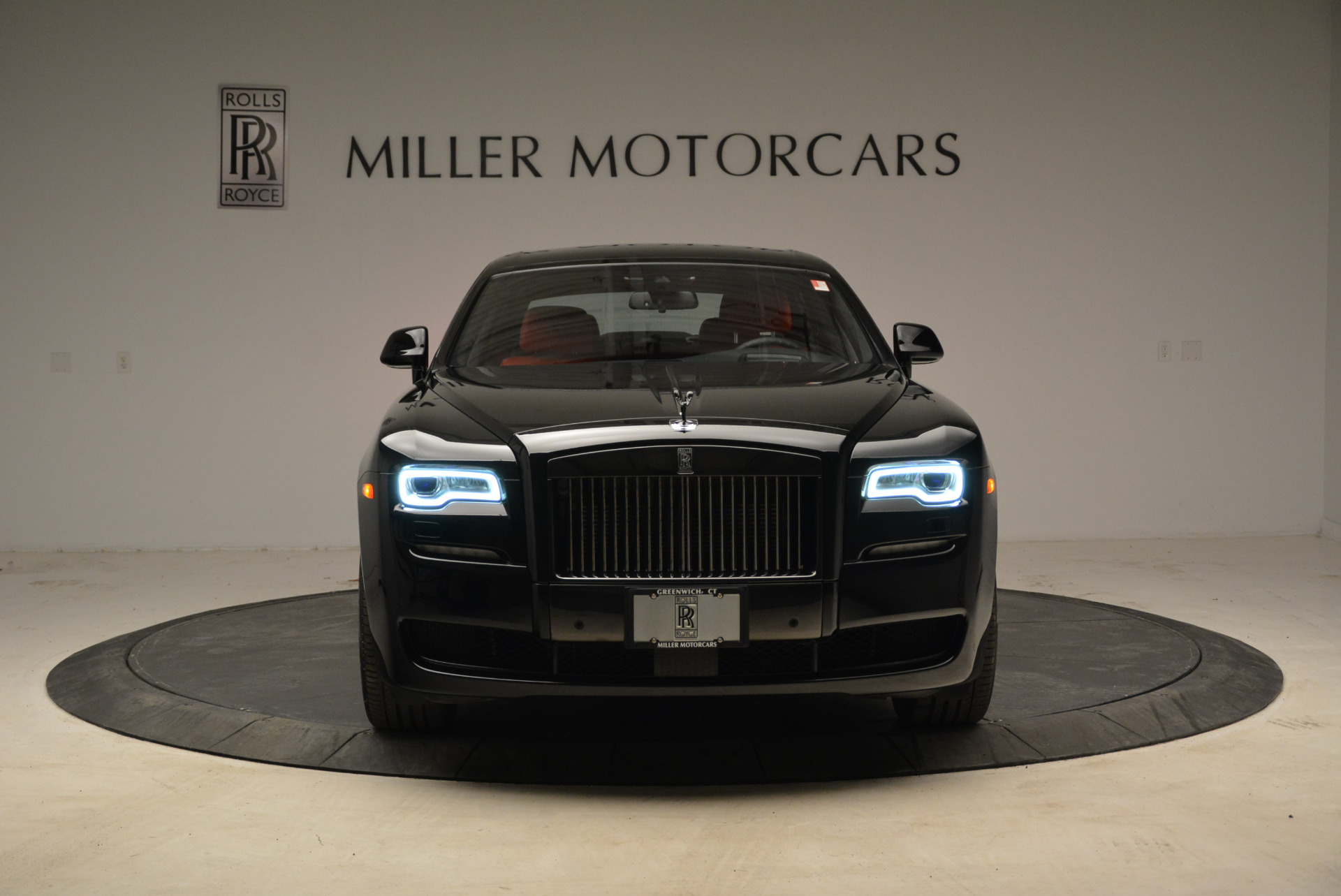 Used 2017 Rolls-Royce Ghost Black Badge For Sale In Greenwich, CT 1959_p12