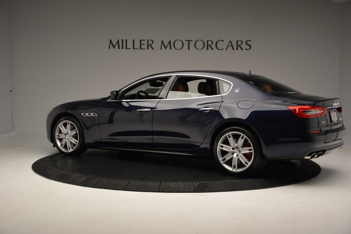 New 2016 Maserati Quattroporte S Q4 For Sale In Greenwich, CT 196_p4