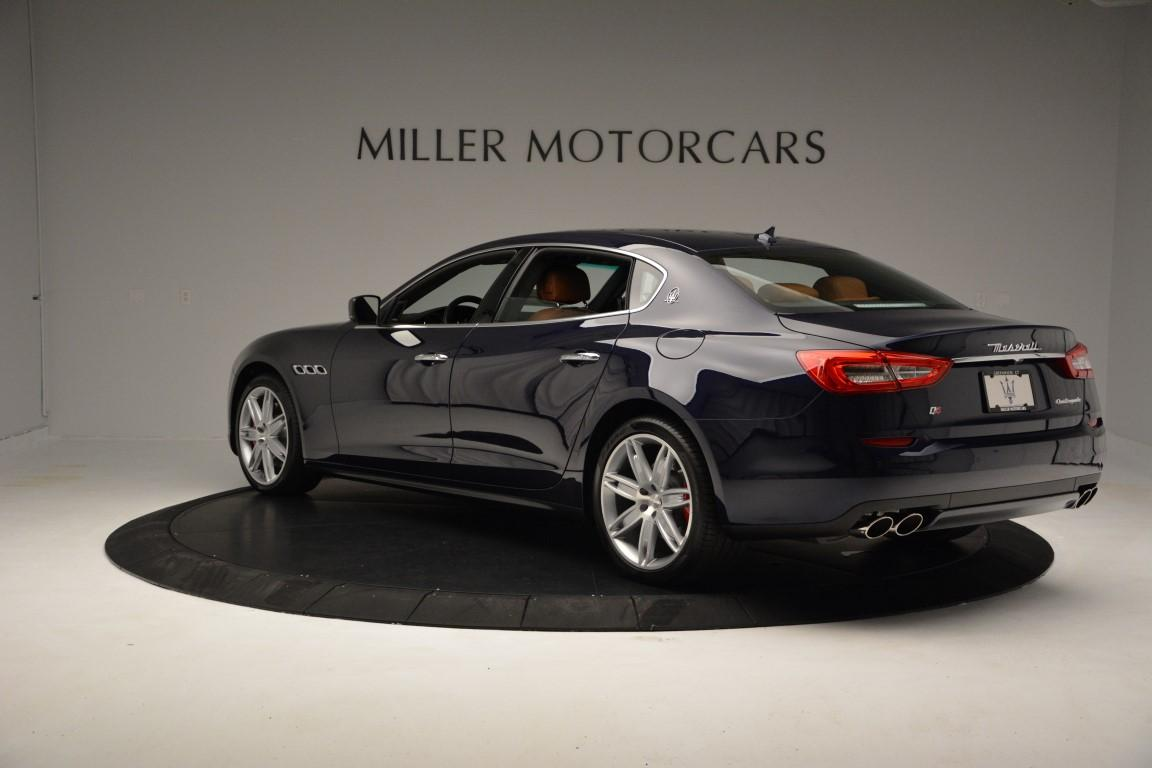 New 2016 Maserati Quattroporte S Q4 For Sale In Greenwich, CT 196_p5