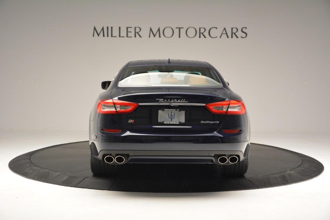 New 2016 Maserati Quattroporte S Q4 For Sale In Greenwich, CT 196_p6