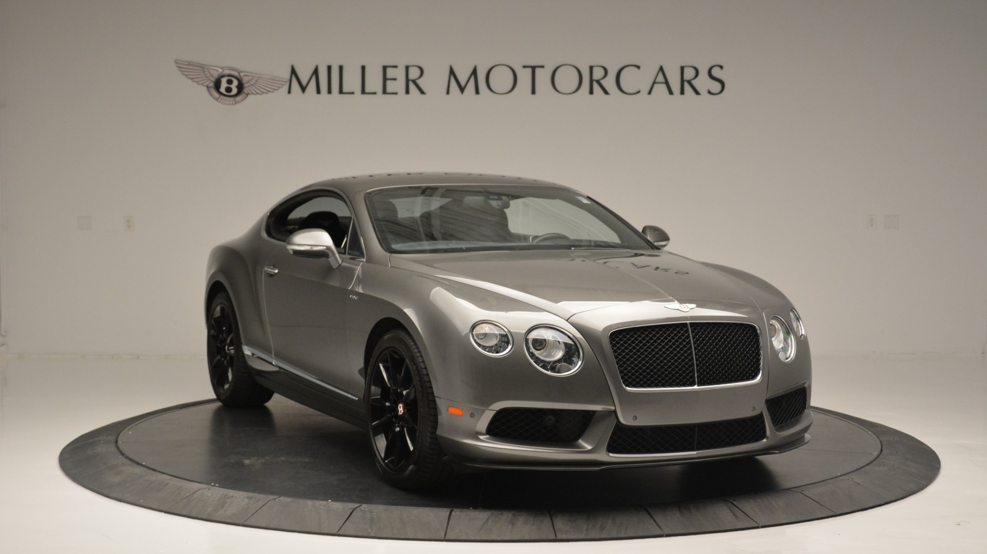 Used 2015 Bentley Continental GT V8 S For Sale In Greenwich, CT 1960_p11