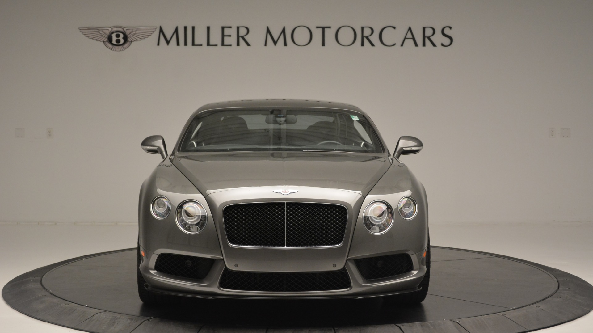 Used 2015 Bentley Continental GT V8 S For Sale In Greenwich, CT 1960_p12