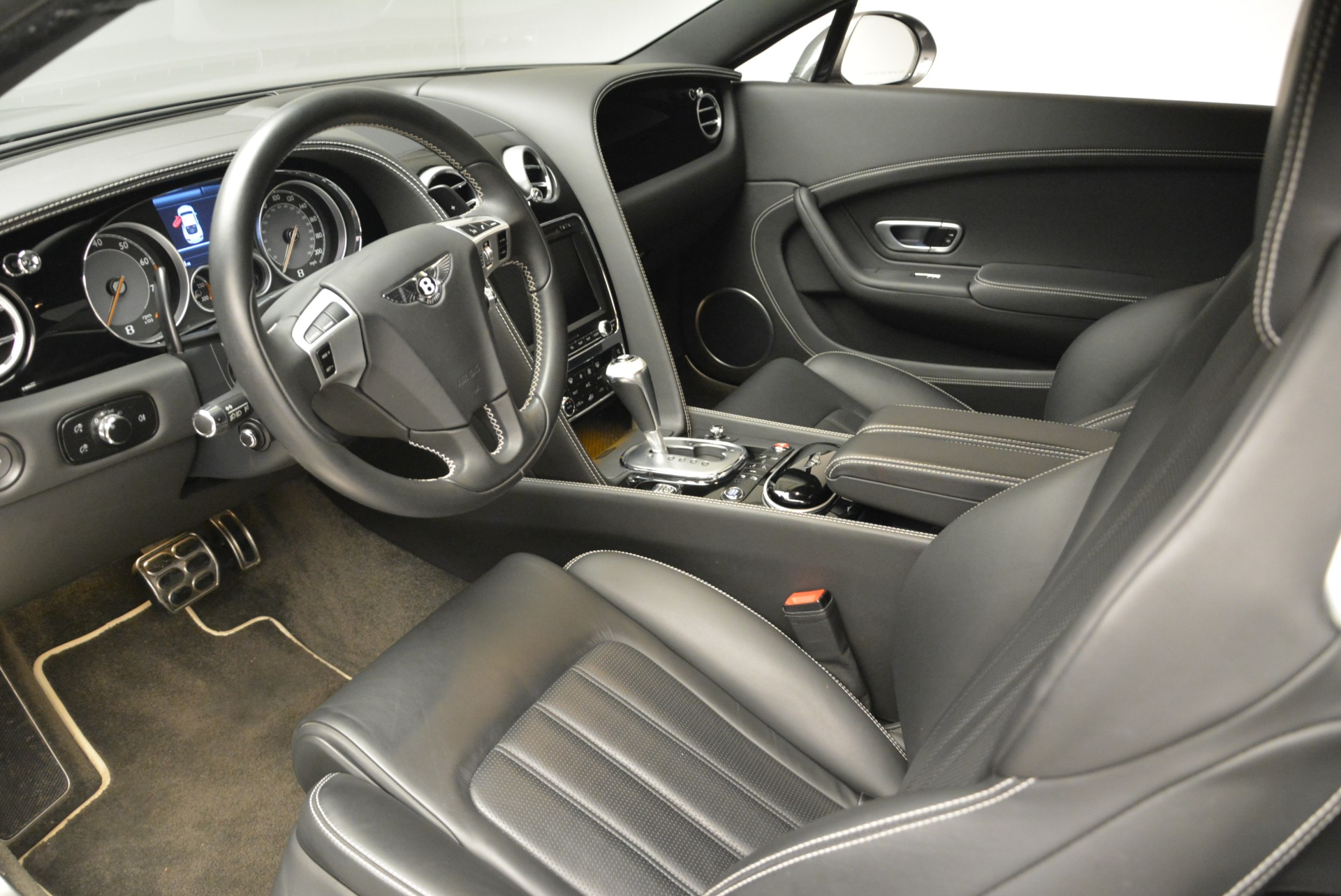 Used 2015 Bentley Continental GT V8 S For Sale In Greenwich, CT 1960_p15