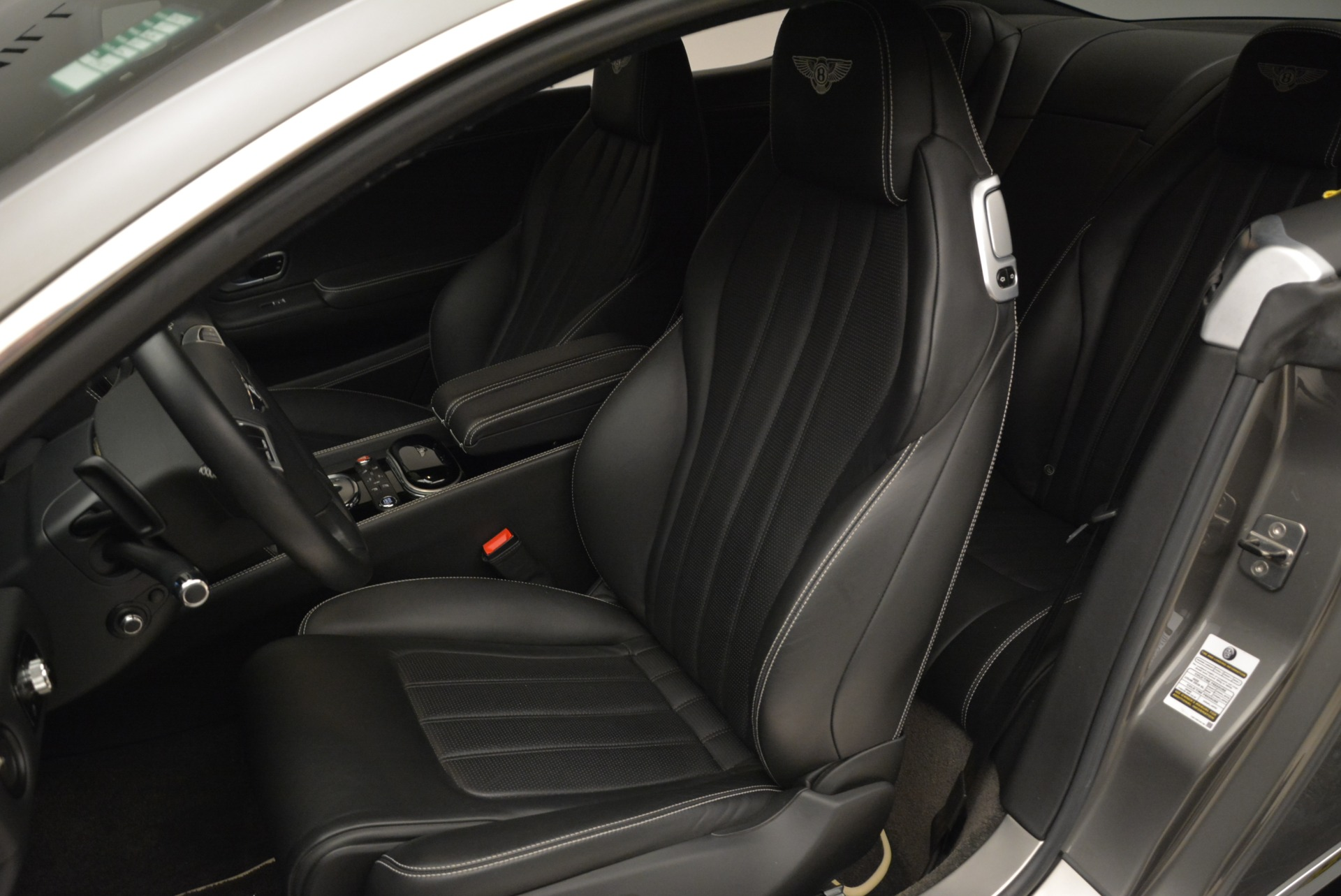 Used 2015 Bentley Continental GT V8 S For Sale In Greenwich, CT 1960_p16