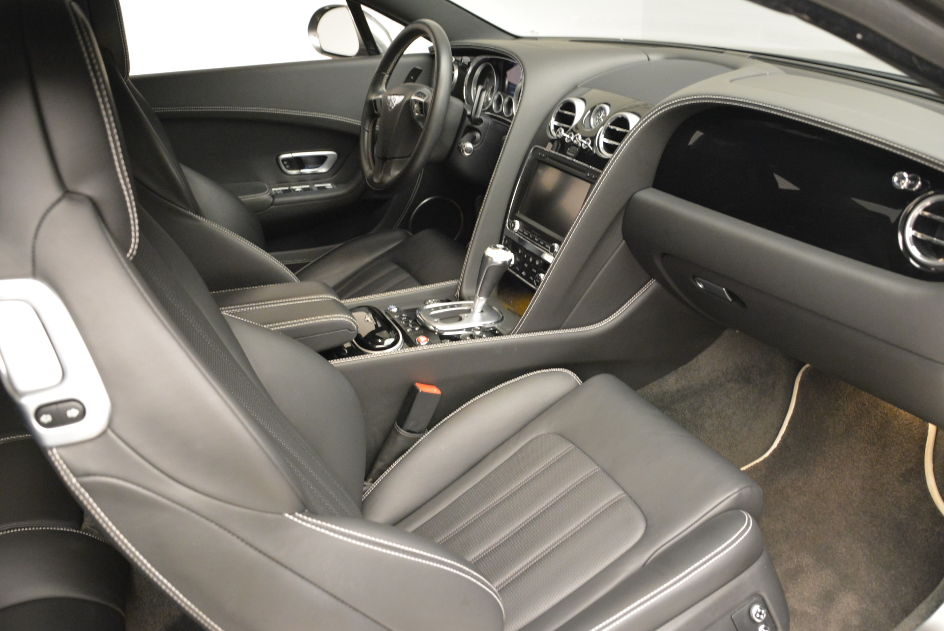 Used 2015 Bentley Continental GT V8 S For Sale In Greenwich, CT 1960_p20