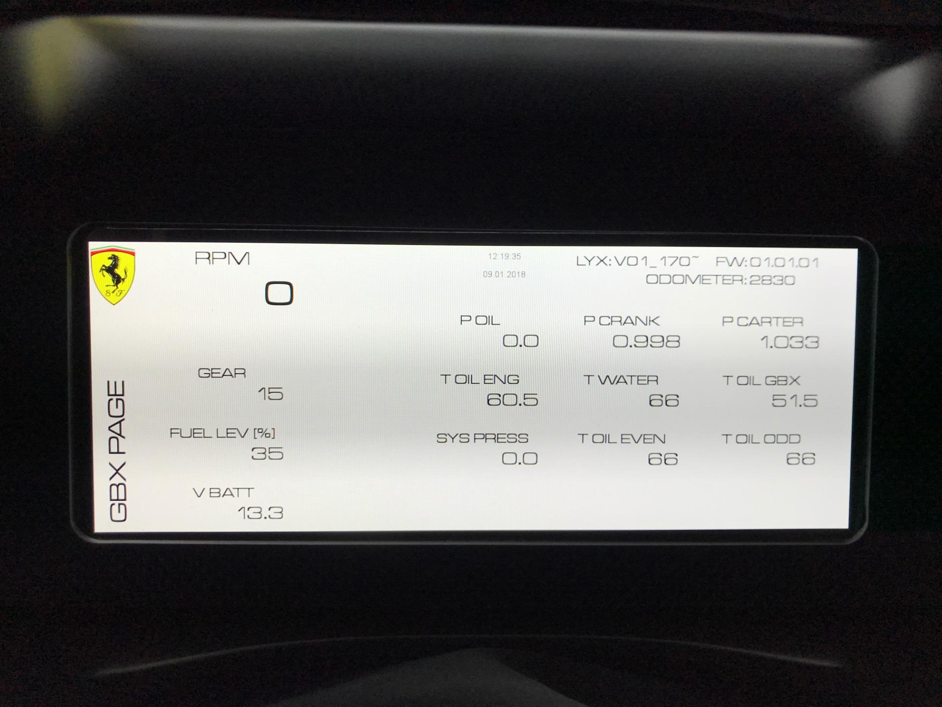 Used 2017 Ferrari 488 Challenge  For Sale In Greenwich, CT 1963_p20
