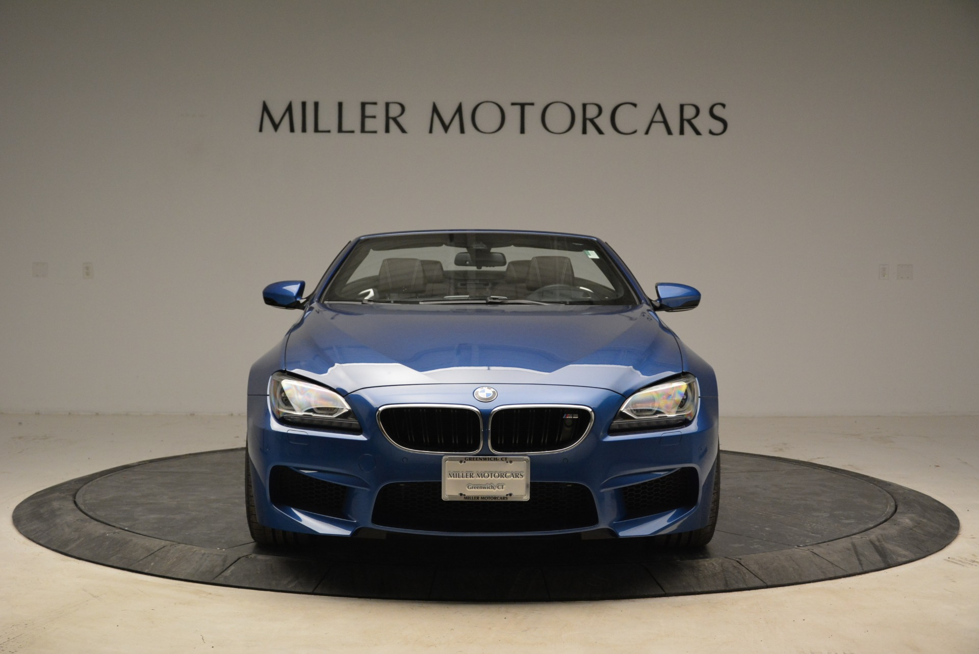 Used 2013 BMW M6 Convertible For Sale In Greenwich, CT 1965_p12