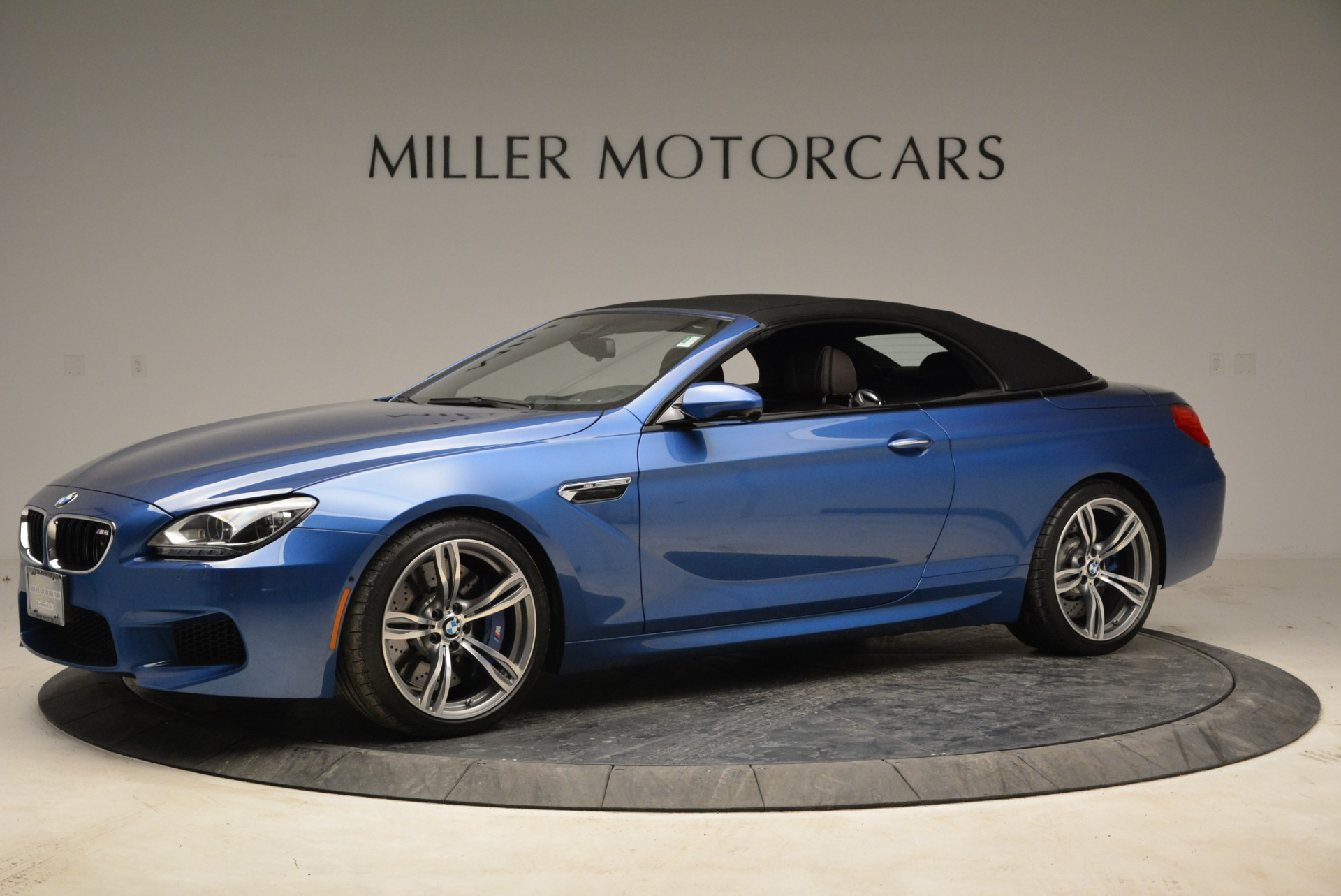 Used 2013 BMW M6 Convertible For Sale In Greenwich, CT 1965_p14
