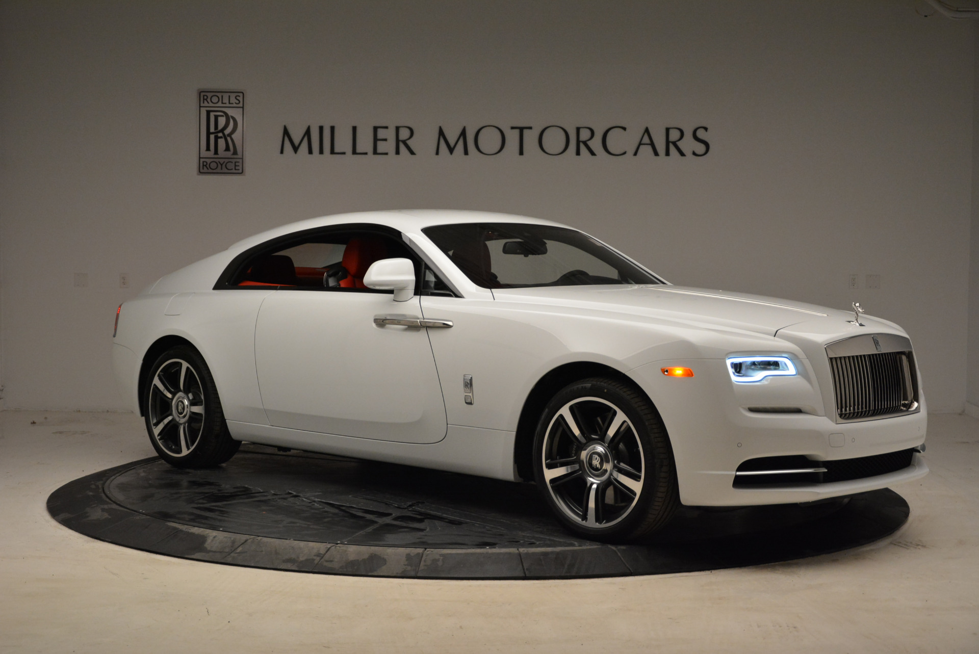New 2018 Rolls-Royce Wraith  For Sale In Greenwich, CT 1966_p10