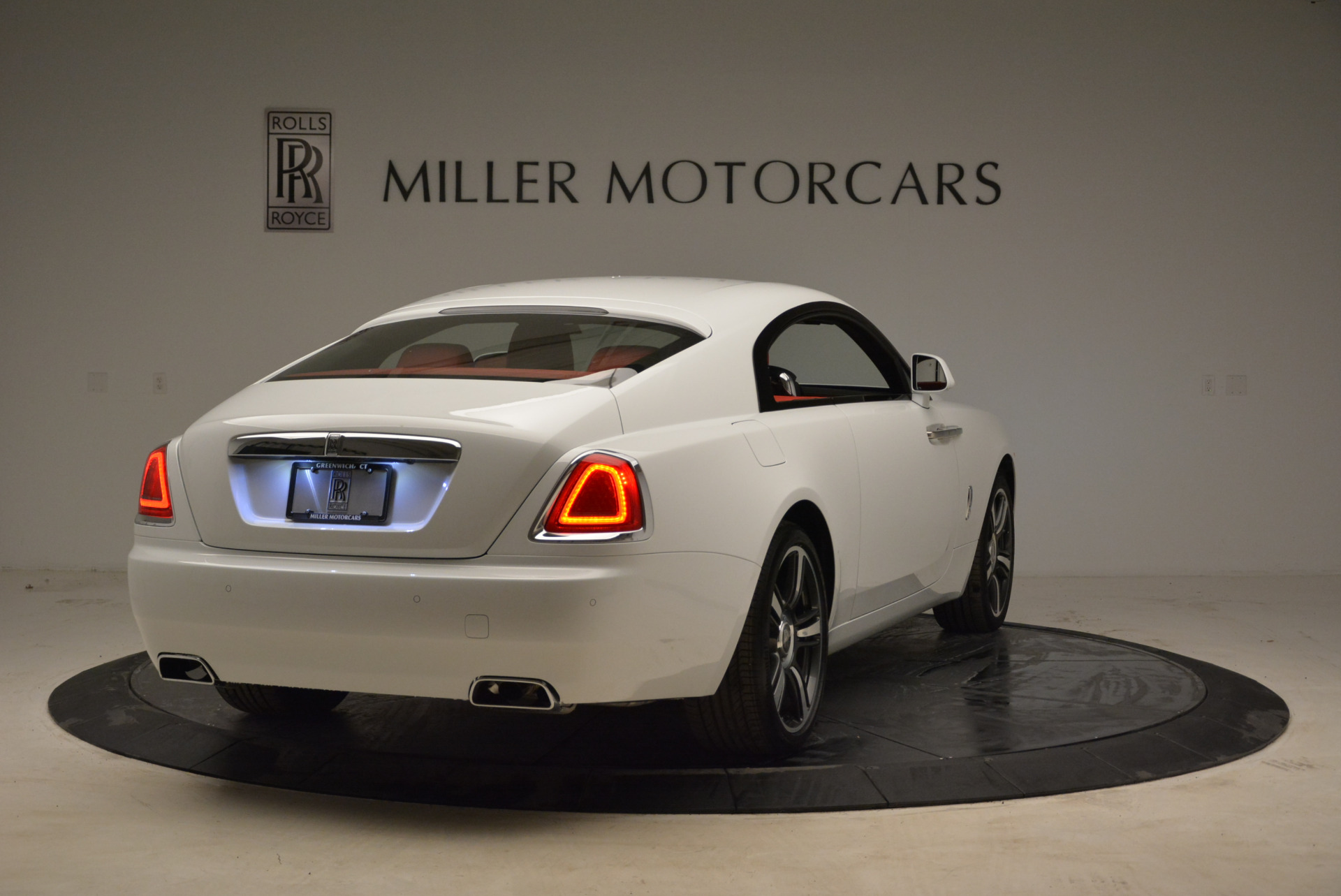 New 2018 Rolls-Royce Wraith  For Sale In Greenwich, CT 1966_p7