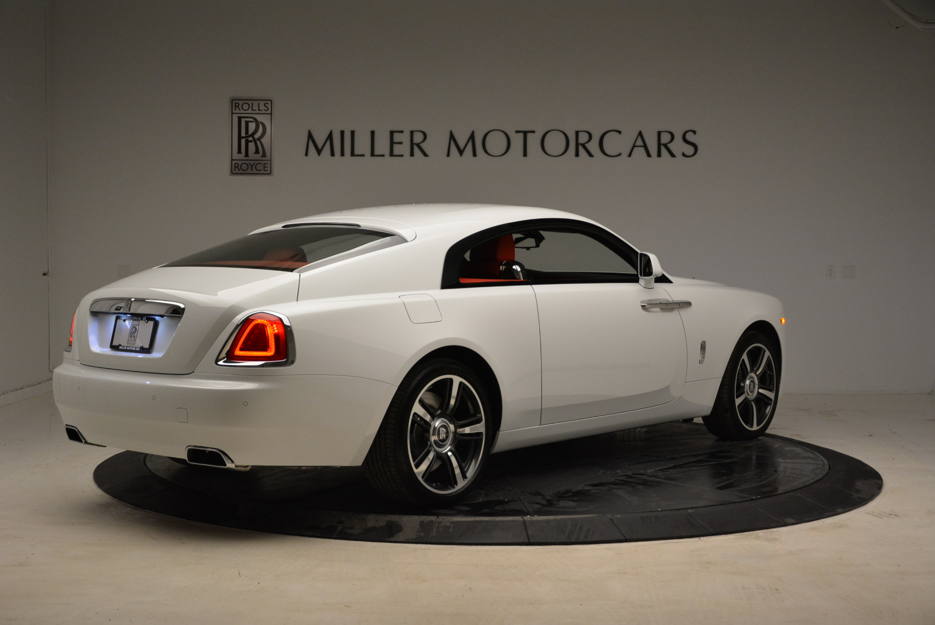 New 2018 Rolls-Royce Wraith  For Sale In Greenwich, CT 1966_p8