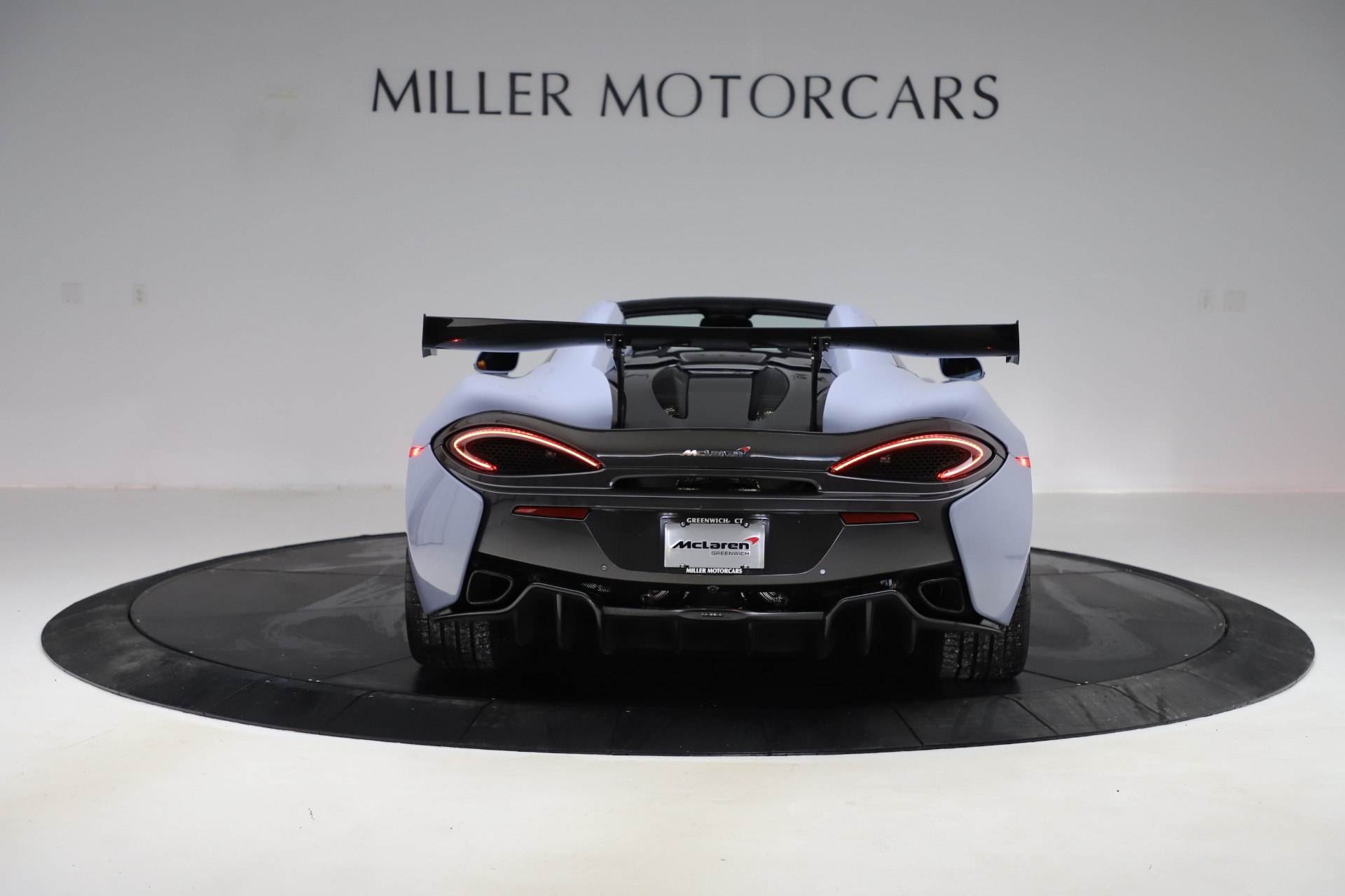 New 2018 McLaren 570S Spider For Sale In Greenwich, CT 1968_p4