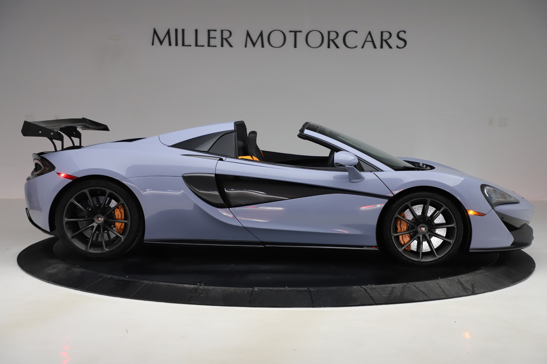New 2018 McLaren 570S Spider For Sale In Greenwich, CT 1968_p6