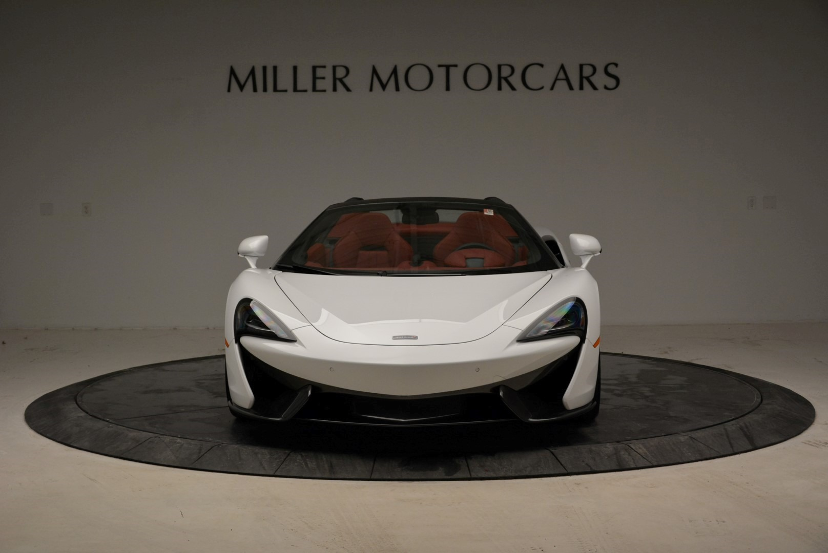 New 2018 McLaren 570S Spider For Sale In Greenwich, CT 1969_p12