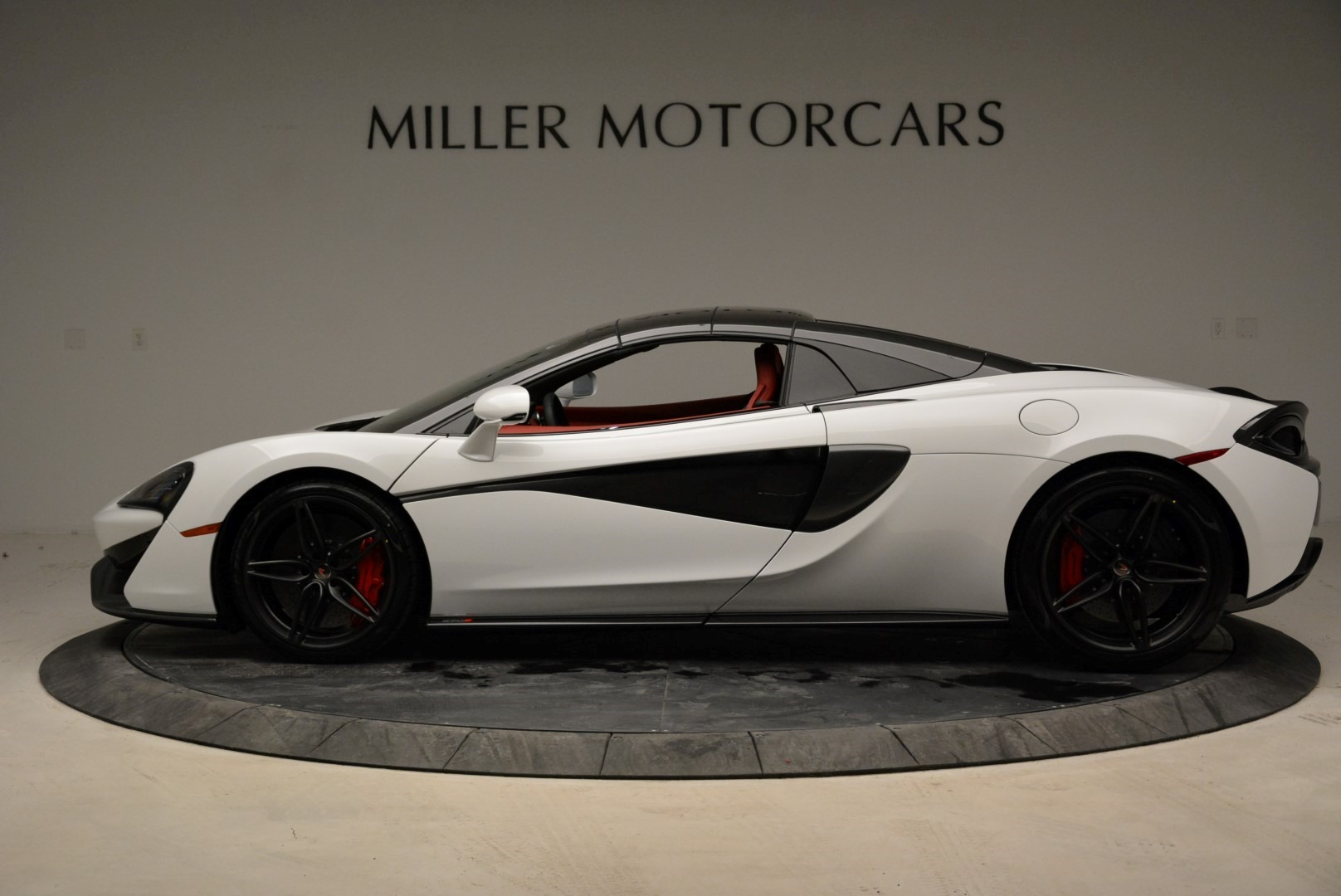 New 2018 McLaren 570S Spider For Sale In Greenwich, CT 1969_p16