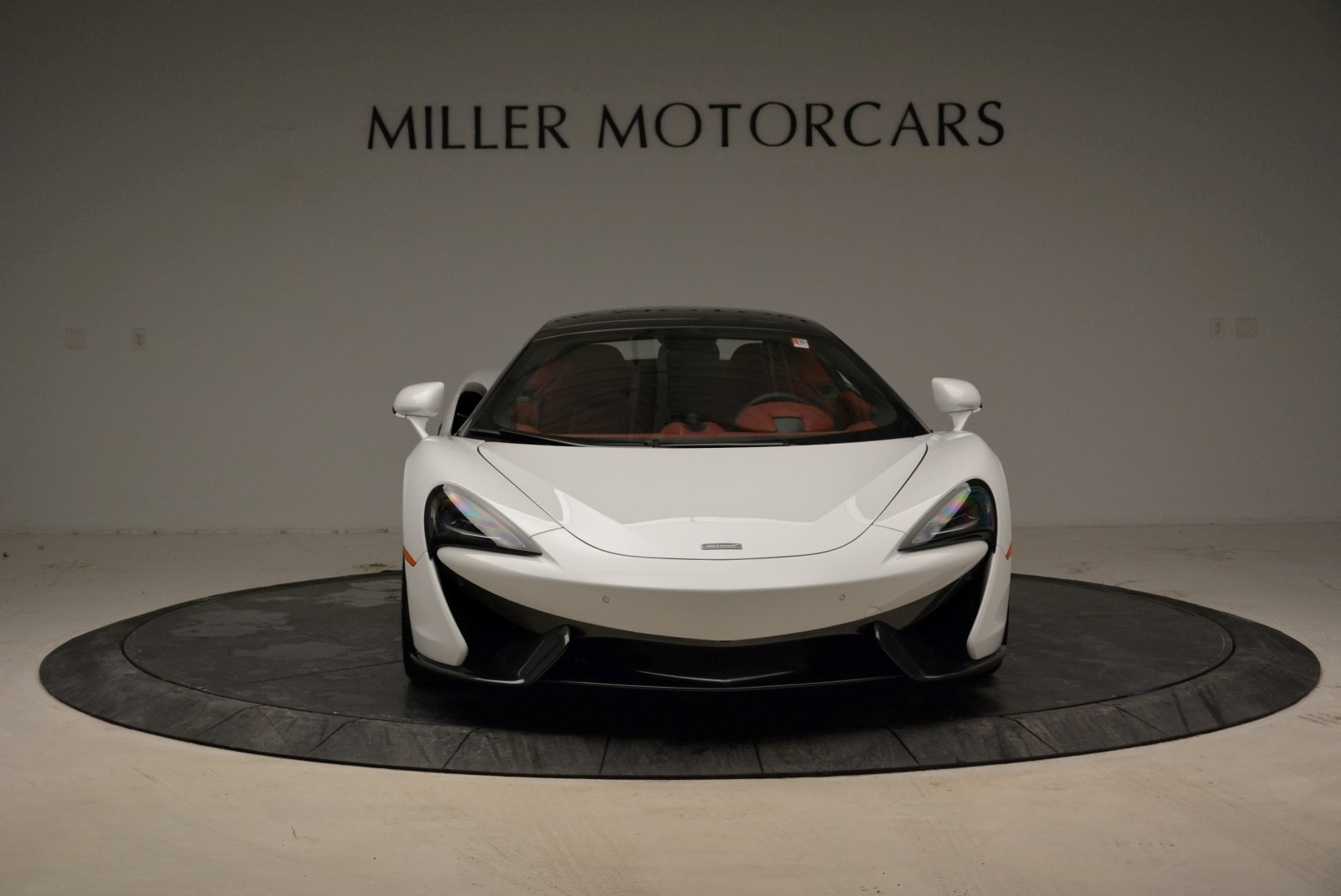 New 2018 McLaren 570S Spider For Sale In Greenwich, CT 1969_p22