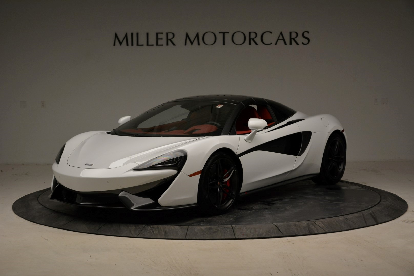 New 2018 McLaren 570S Spider For Sale In Greenwich, CT 1969_p23
