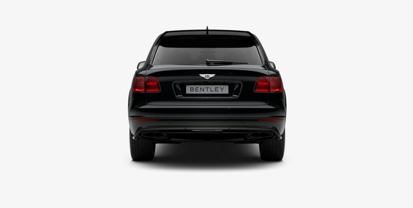 New 2018 Bentley Bentayga Black Edition For Sale In Greenwich, CT 1982_p4