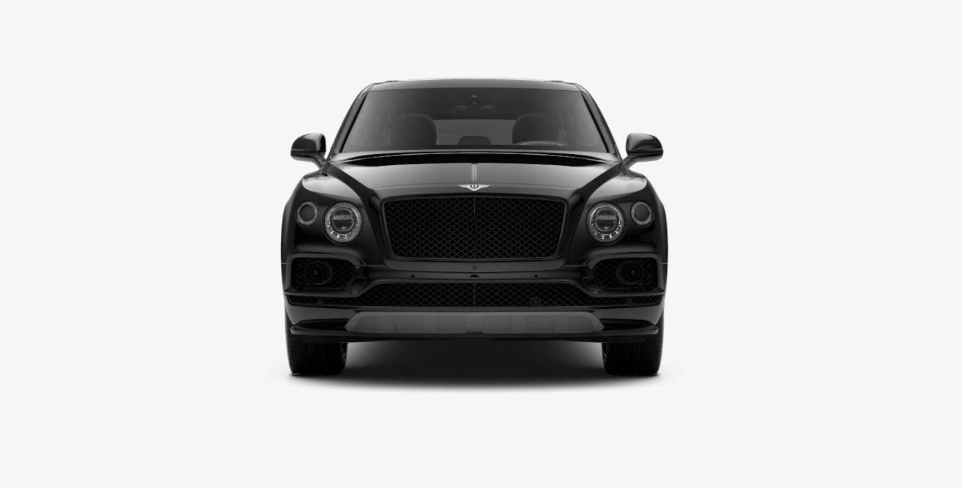 New 2018 Bentley Bentayga Black Edition For Sale In Greenwich, CT 1982_p5