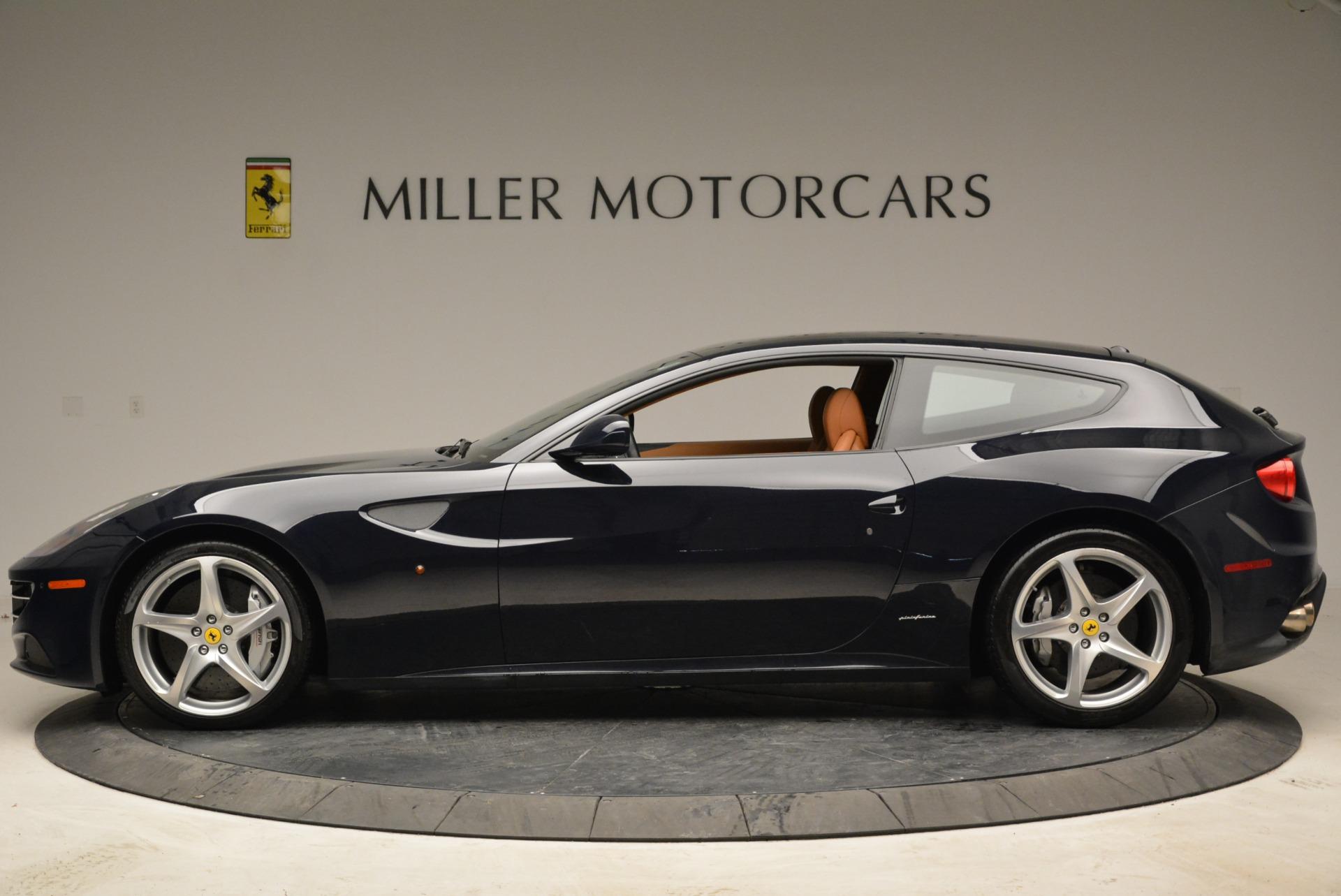 Used 2014 Ferrari FF  For Sale In Greenwich, CT 1989_p3