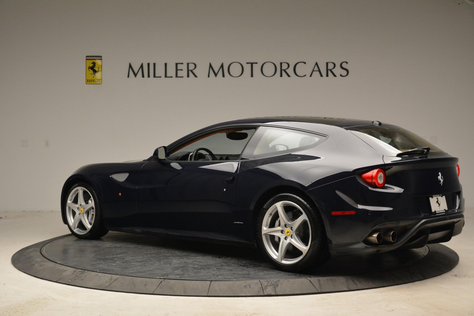 Used 2014 Ferrari FF  For Sale In Greenwich, CT 1989_p4