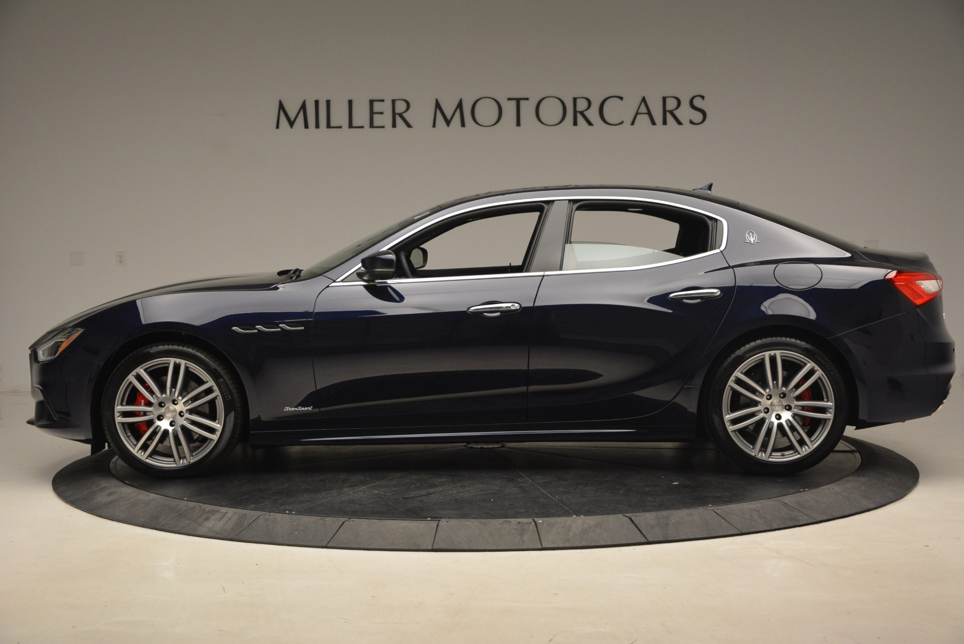 New 2018 Maserati Ghibli S Q4 GranSport For Sale In Greenwich, CT 1992_p3