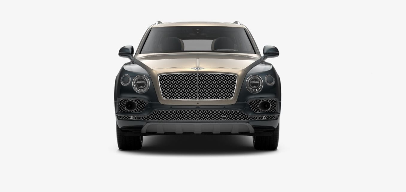 New 2018 Bentley Bentayga Mulliner For Sale In Greenwich, CT 1993_p5
