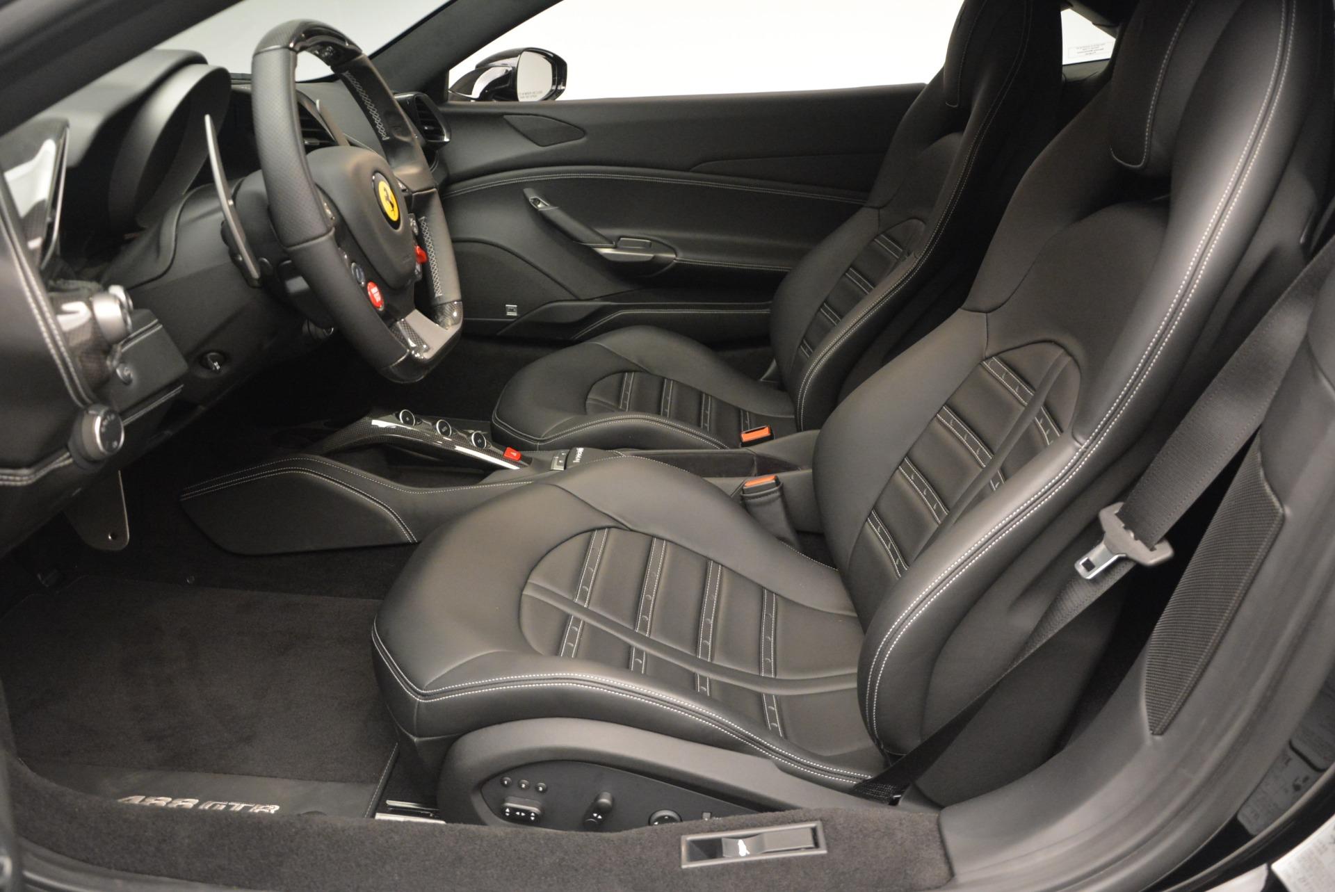 Used 2016 Ferrari 488 GTB  For Sale In Greenwich, CT 1996_p14