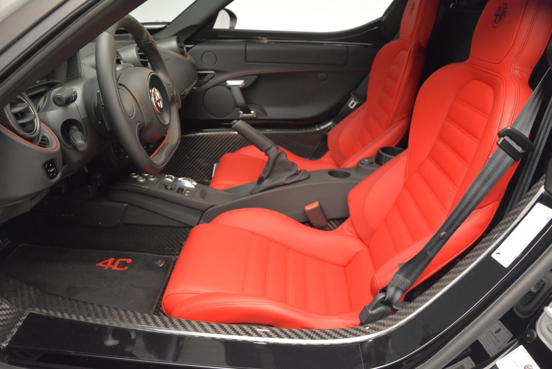 New 2016 Alfa Romeo 4C  For Sale In Greenwich, CT 2_p14