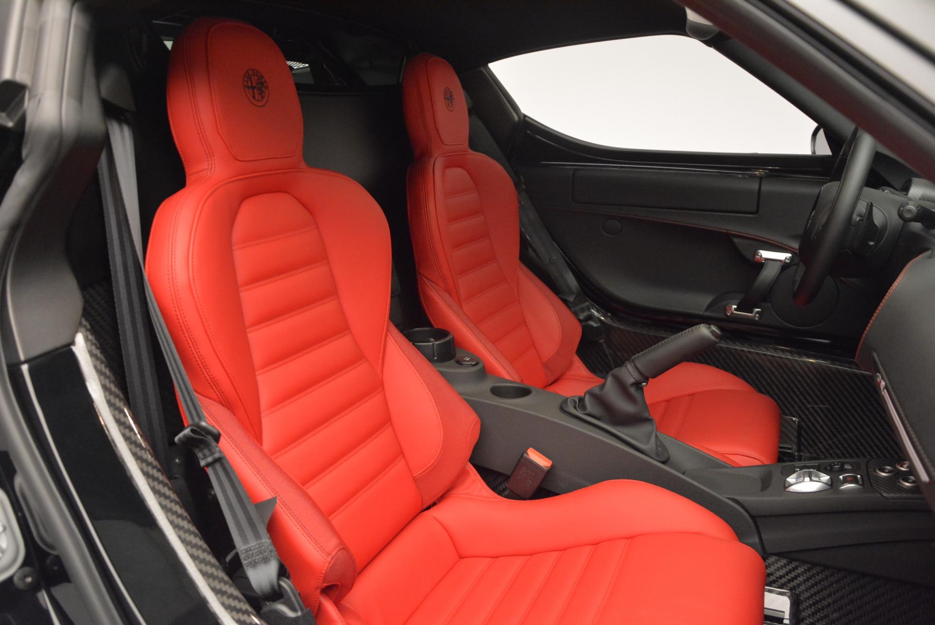 New 2016 Alfa Romeo 4C  For Sale In Greenwich, CT 2_p19