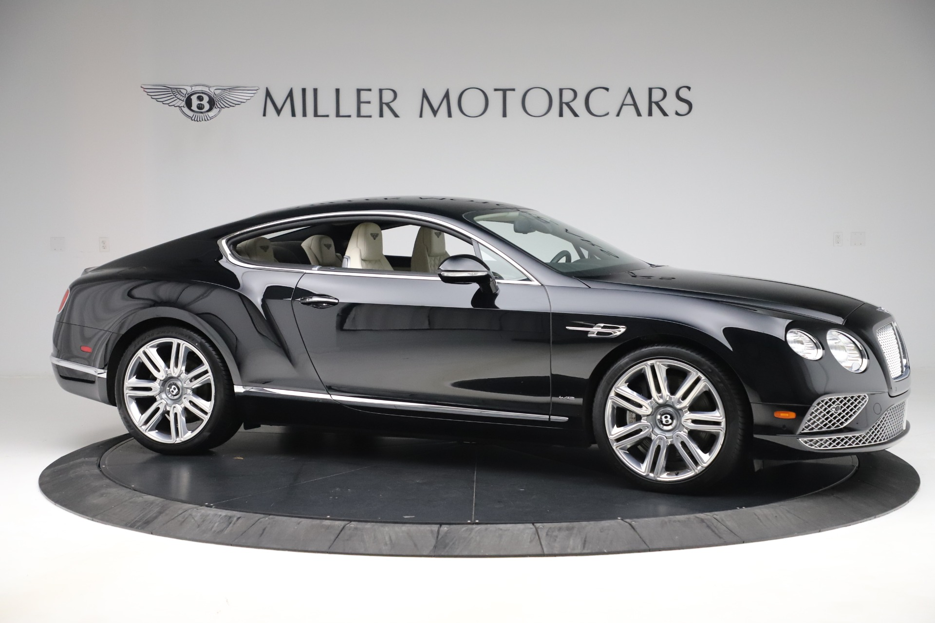 Used 2016 Bentley Continental GT W12 For Sale In Greenwich, CT 20_p10