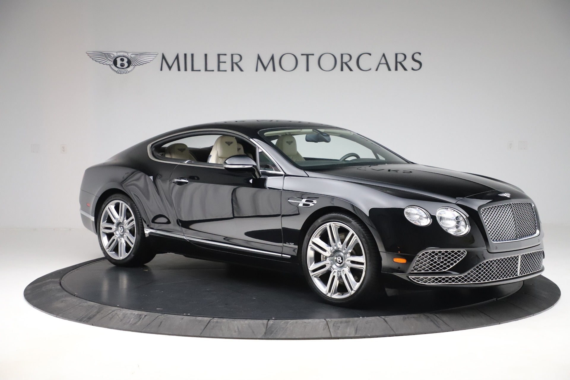 Used 2016 Bentley Continental GT W12 For Sale In Greenwich, CT 20_p11