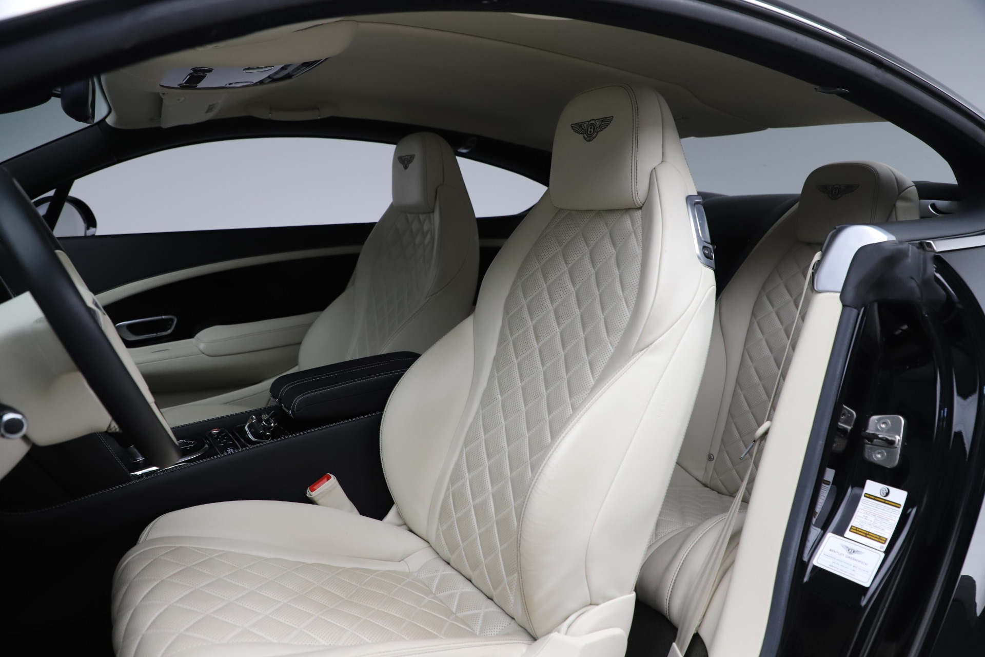 Used 2016 Bentley Continental GT W12 For Sale In Greenwich, CT 20_p18