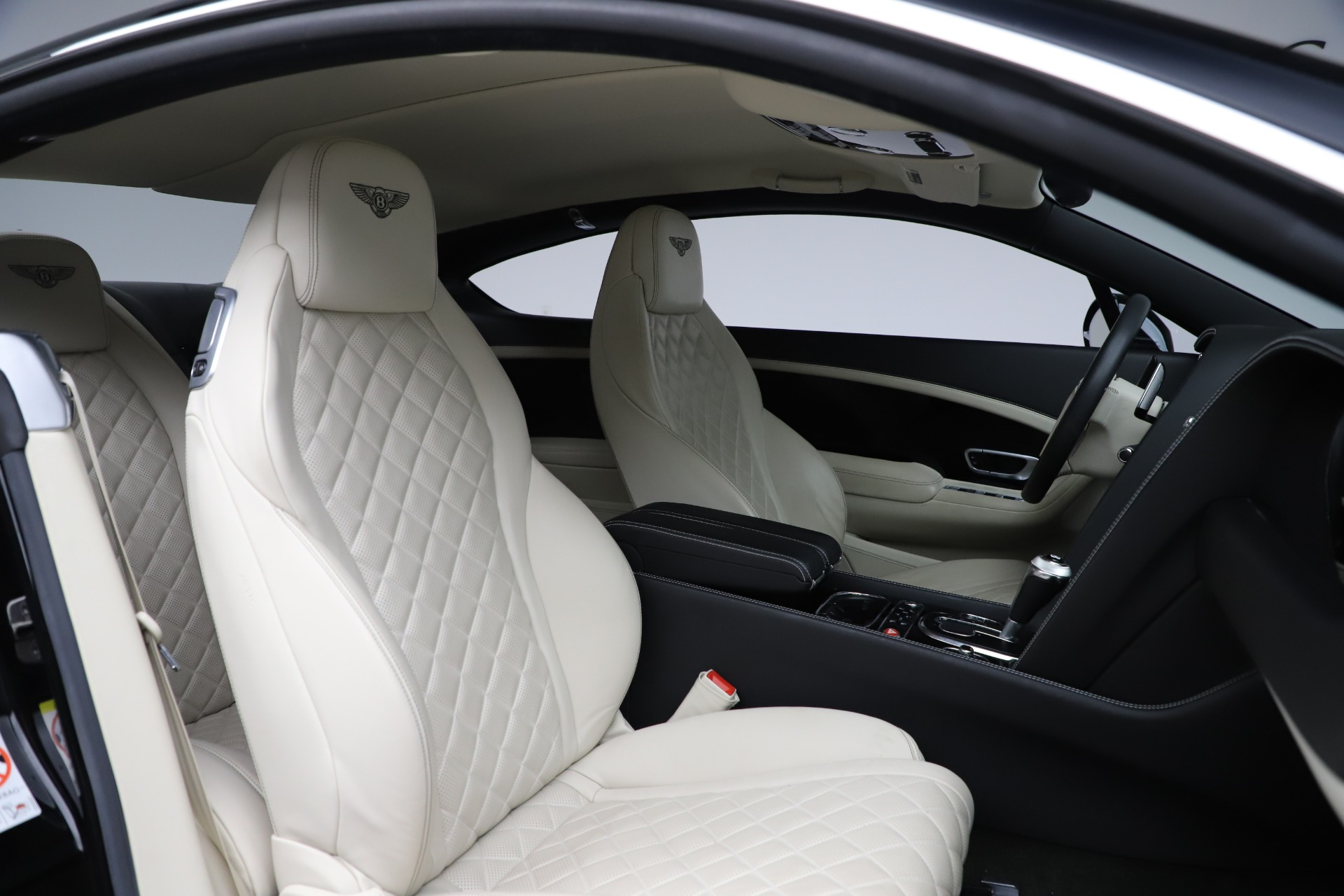 Used 2016 Bentley Continental GT W12 For Sale In Greenwich, CT 20_p24