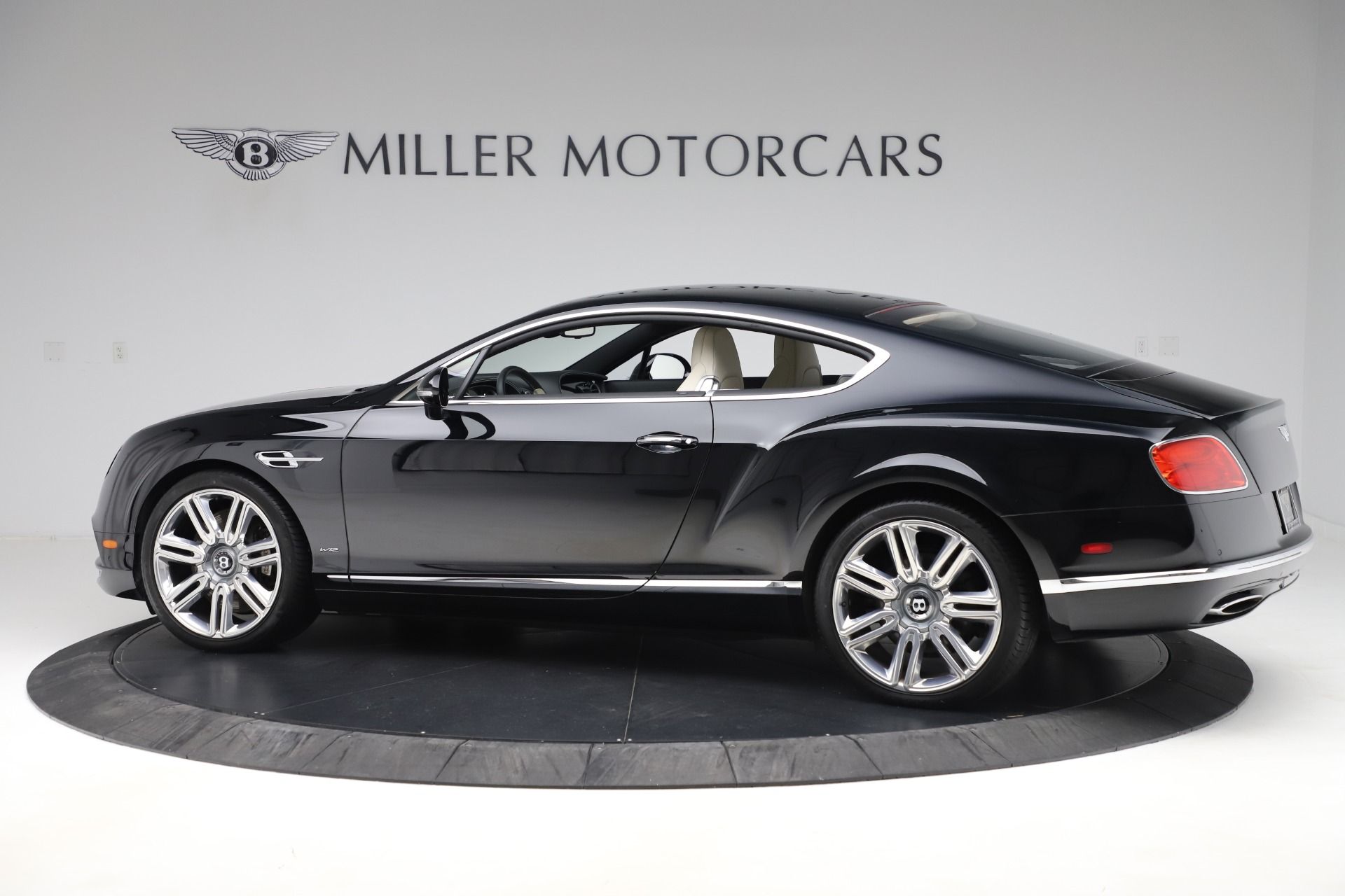 Used 2016 Bentley Continental GT W12 For Sale In Greenwich, CT 20_p4