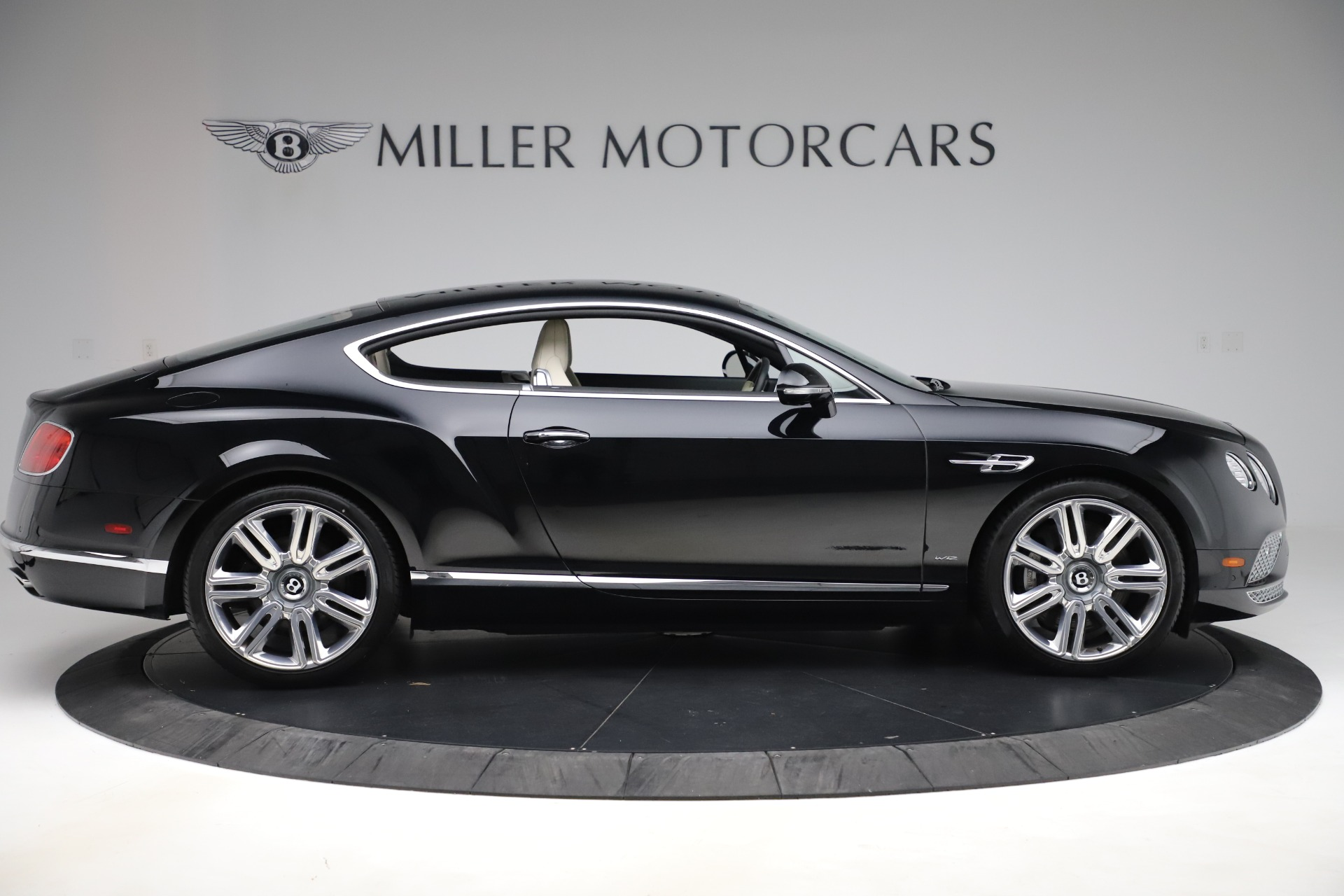 Used 2016 Bentley Continental GT W12 For Sale In Greenwich, CT 20_p9